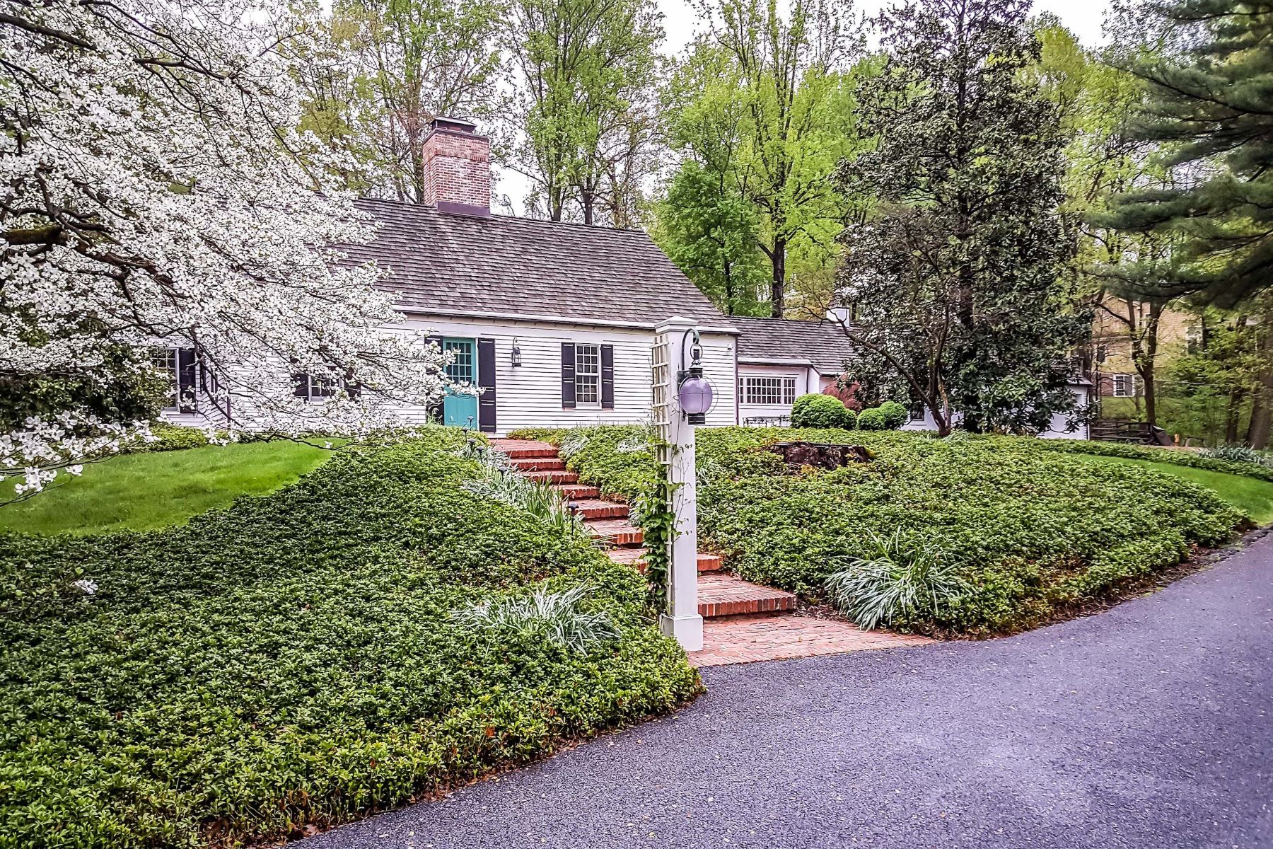 single family homes for Active at Greenspring Valley 3700 Shuger Hill Road Baldwin, Maryland 21208 United States