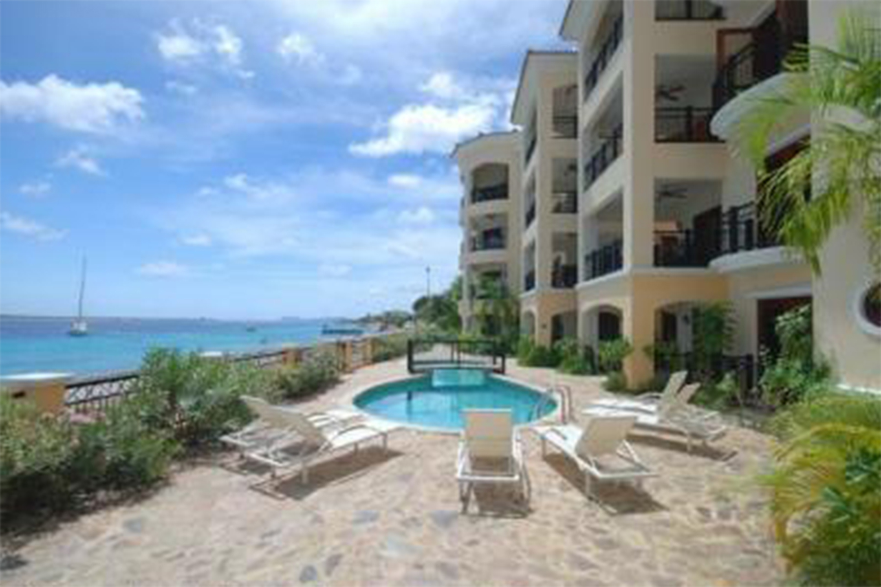 Apartment for Sale at Elegancia del Caribe unit 2 Kralendijk, Bonaire