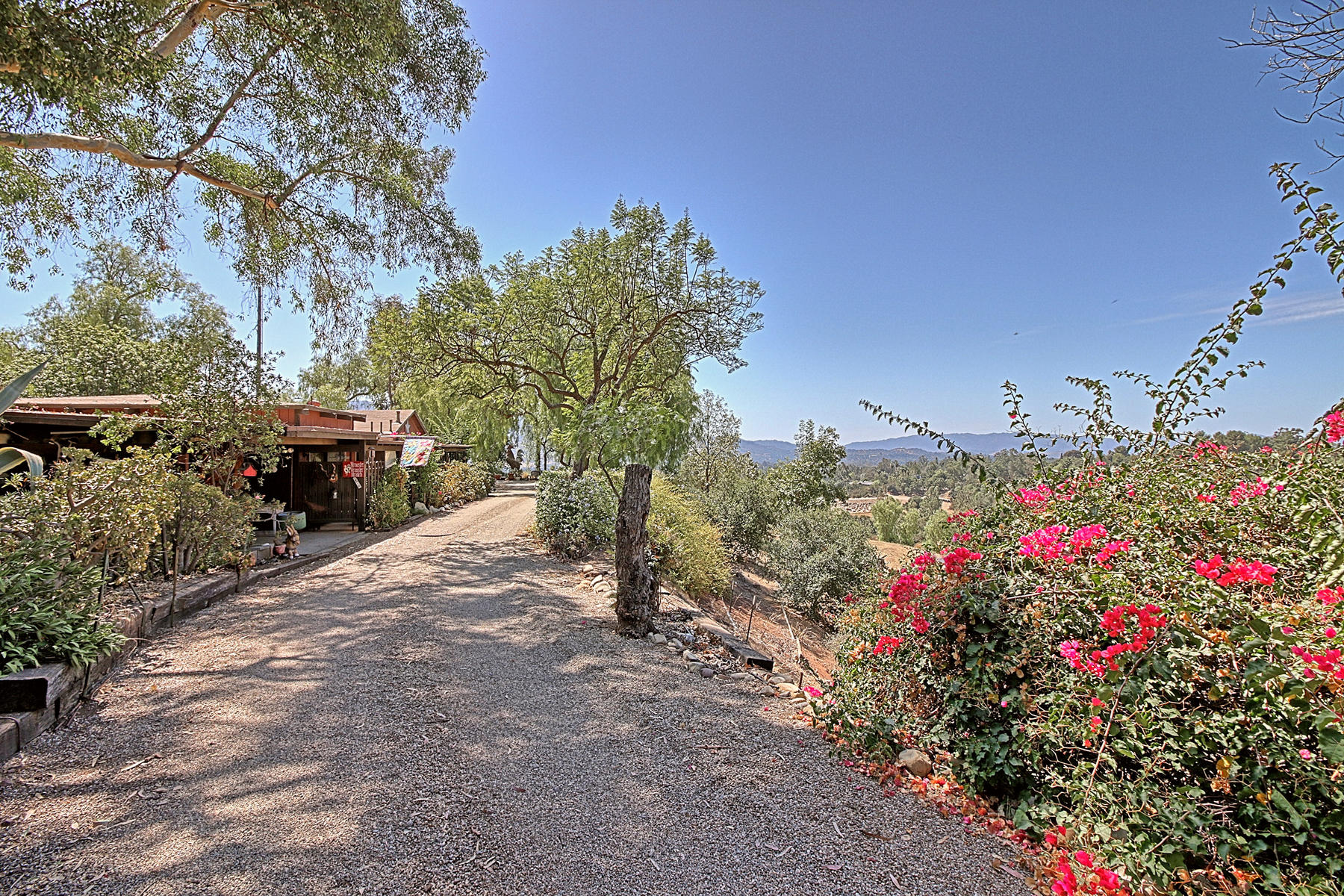 Single Family Homes for Sale at 1203 N. Signal Street, Ojai 1203 N. Signal Street Ojai, California 93023 United States