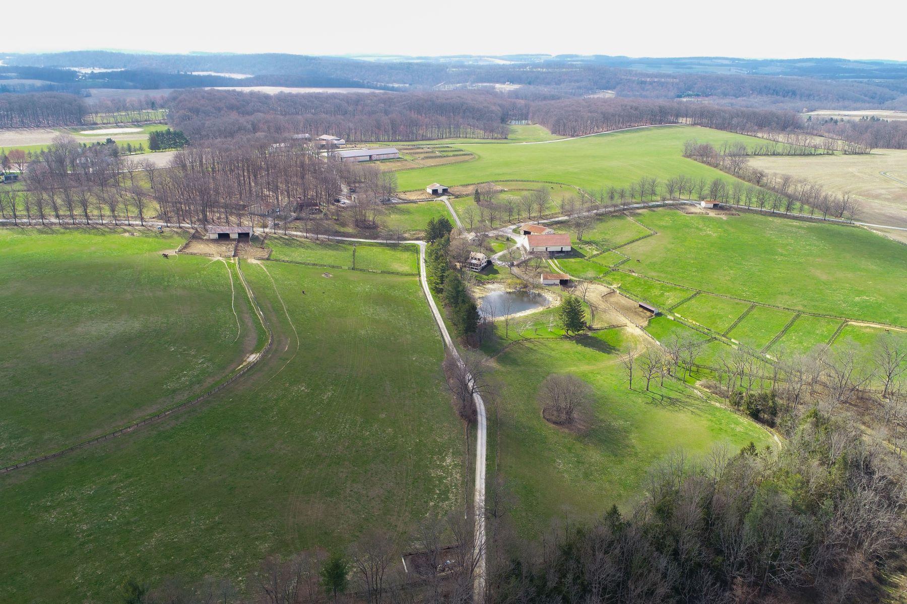 农场 / 牧场 / 种植园 为 销售 在 14781 Boyer Rd 1 14781 Boyer Rd 1 Glen Rock, 宾夕法尼亚州 17327 美国