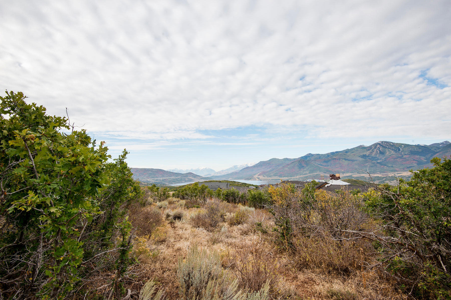 Additional photo for property listing at Views, Wildlife, Serenity and Accessibility, Hideout Canyon Has It All! 10494 North Forevermore Court Lot 9 Hideout Canyon, Utah 84036 United States