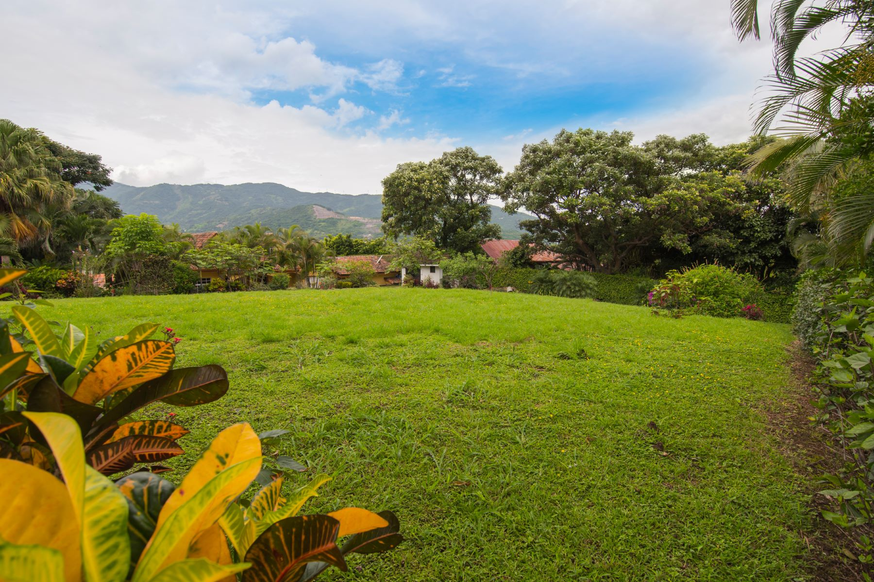 Land for Sale at Green and Easy to Build Santa Ana, Costa Rica