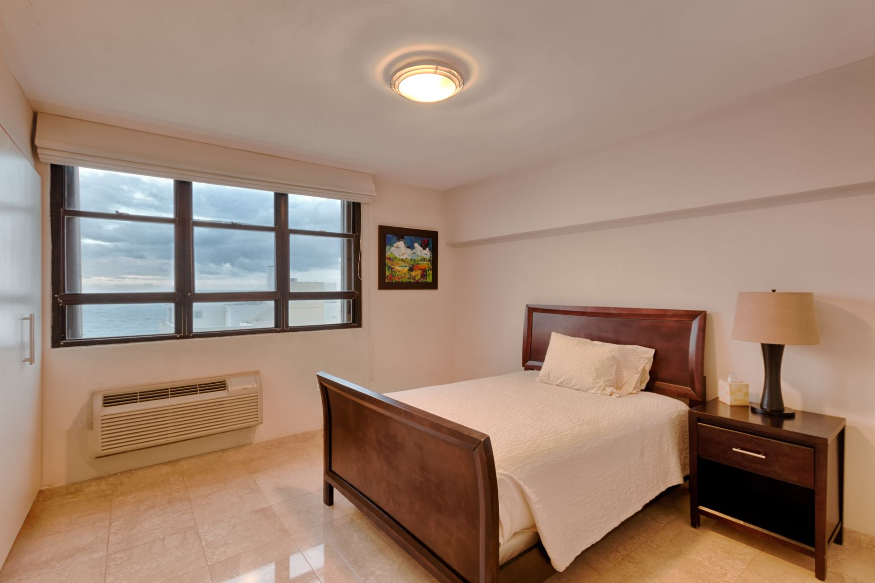 Additional photo for property listing at 14th Floor At Candina Sea Tower 3 Calle Candina Apt. 1401 San Juan, Puerto Rico 00907 Puerto Rico