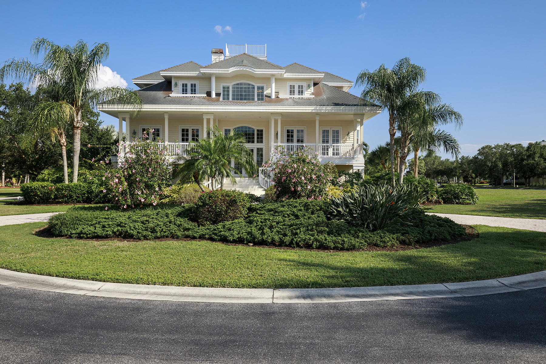 Single Family Homes のために 売買 アット PORT CHARLOTTE 4490 Grassy Point Blvd, Port Charlotte, フロリダ 33952 アメリカ