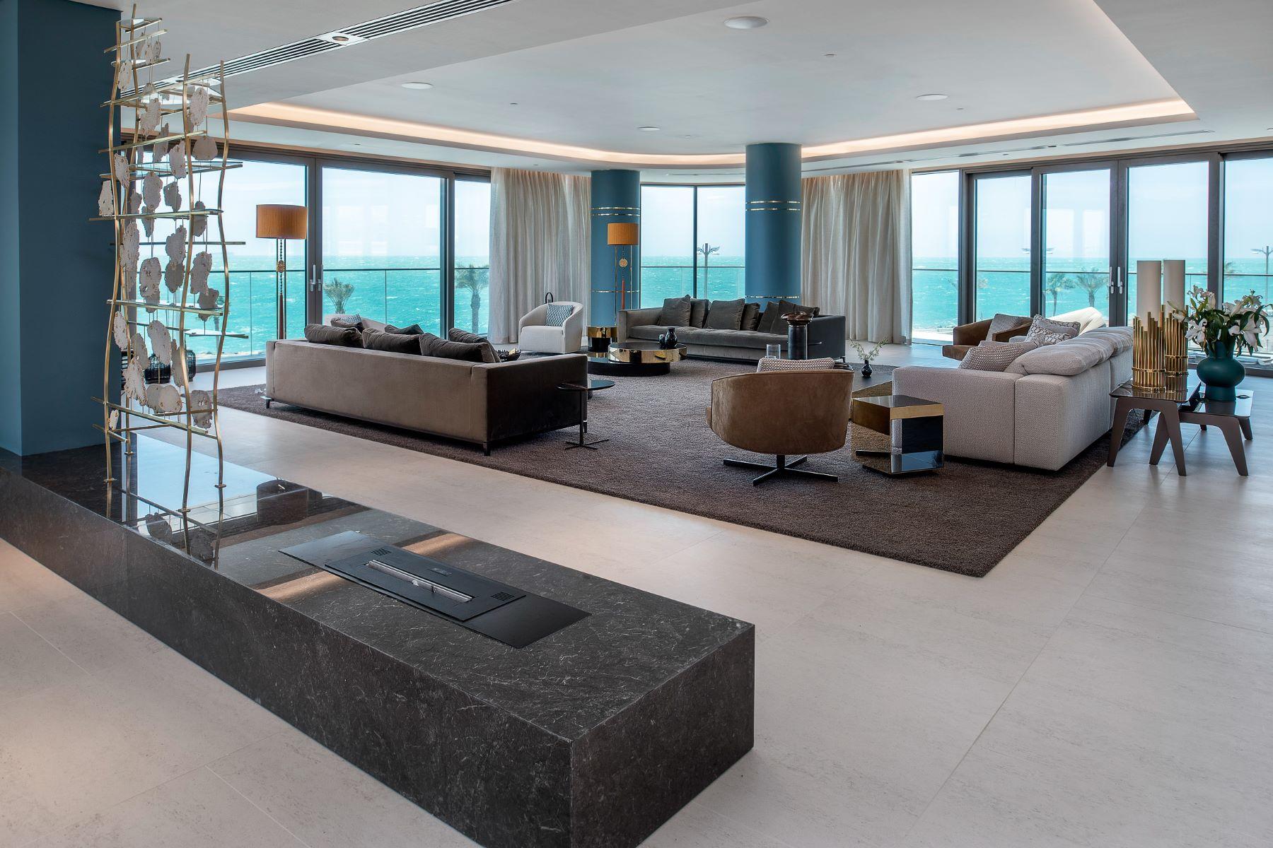 Квартира для того Продажа на Contemporary Luxury Apartment Dubai, Объединенные Арабские Эмираты
