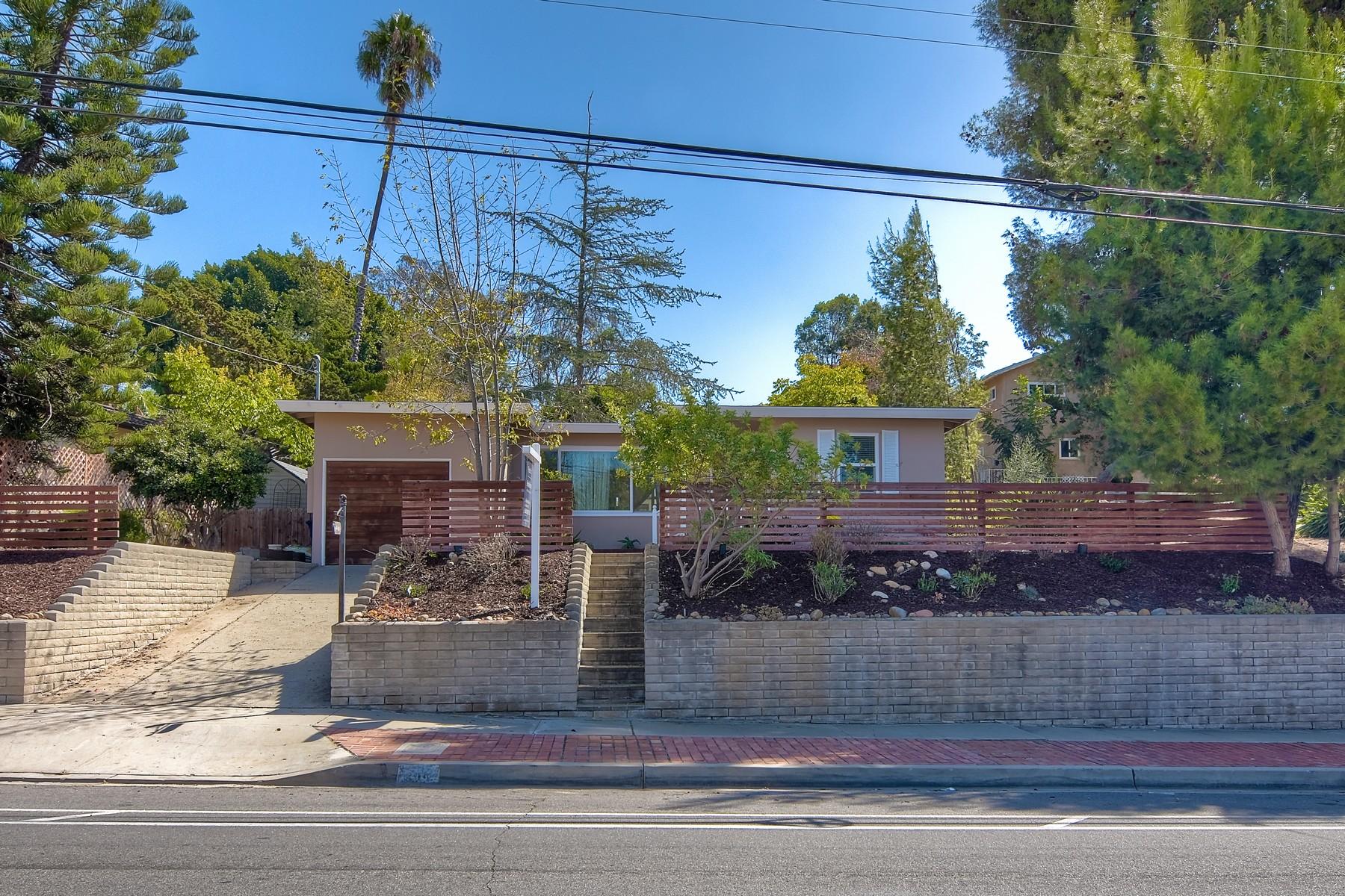 Single Family Homes for Sale at 6115 Amaya Dr La Mesa, California 91941 United States