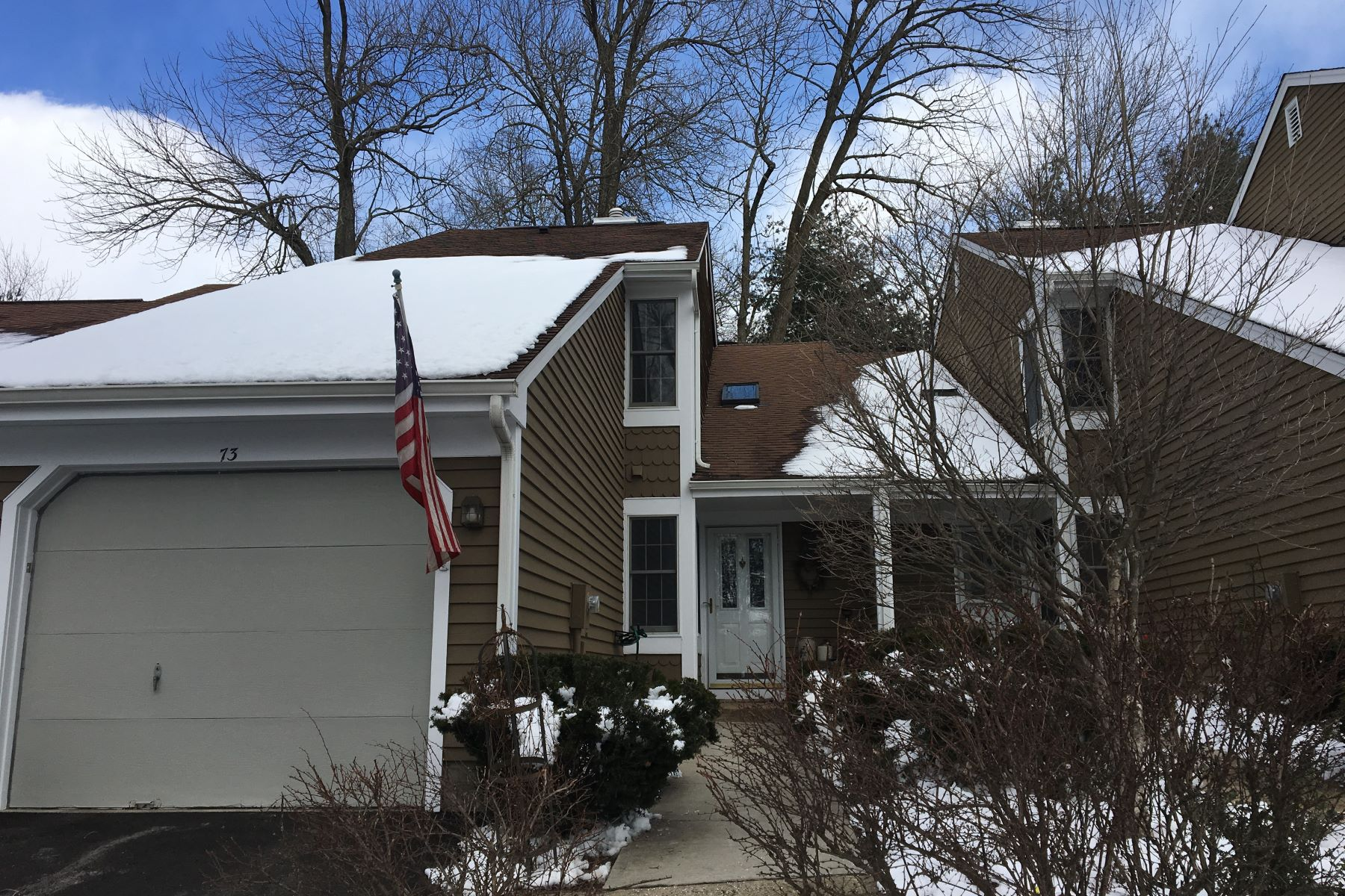 Condominiums for Sale at 73 Stone Run Road Bedminster, New Jersey 07921 United States