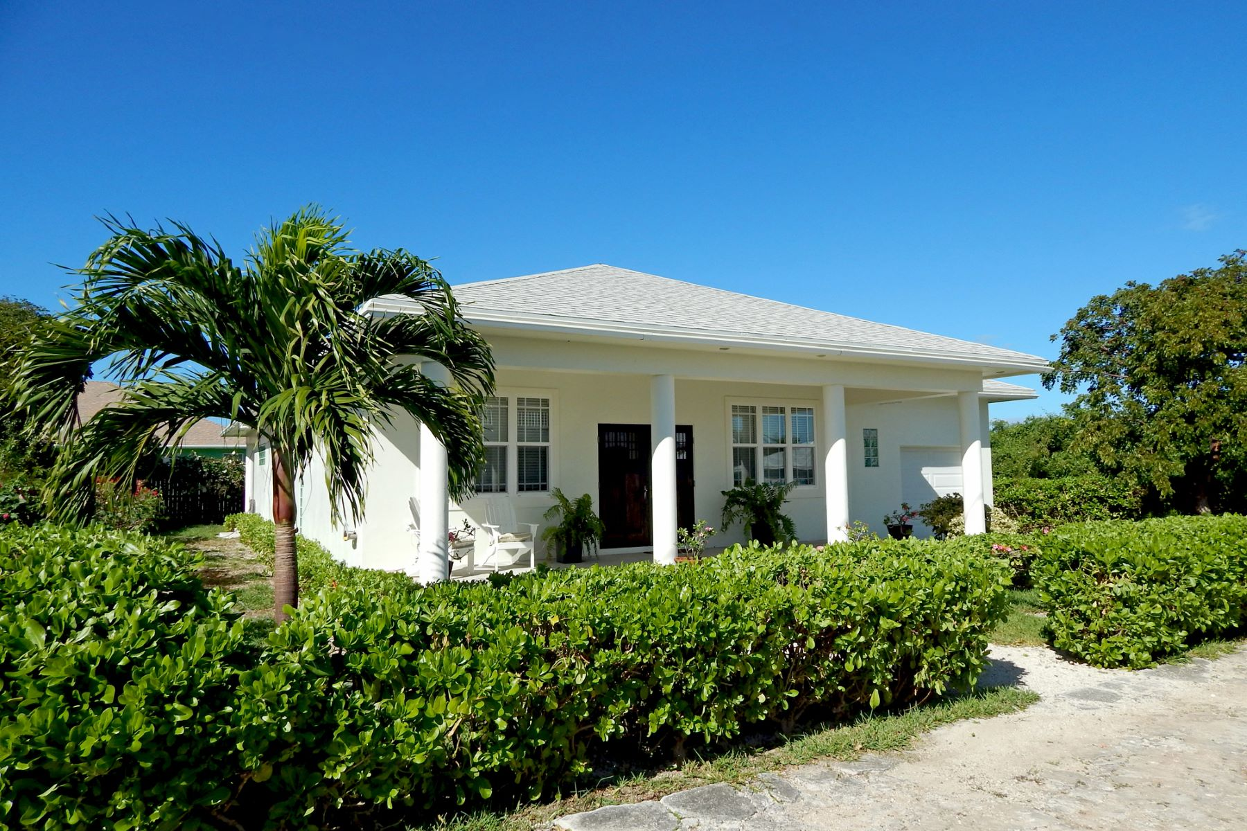 Single Family Home for Sale at Hidden Haven Spanish Wells, Eleuthera Bahamas