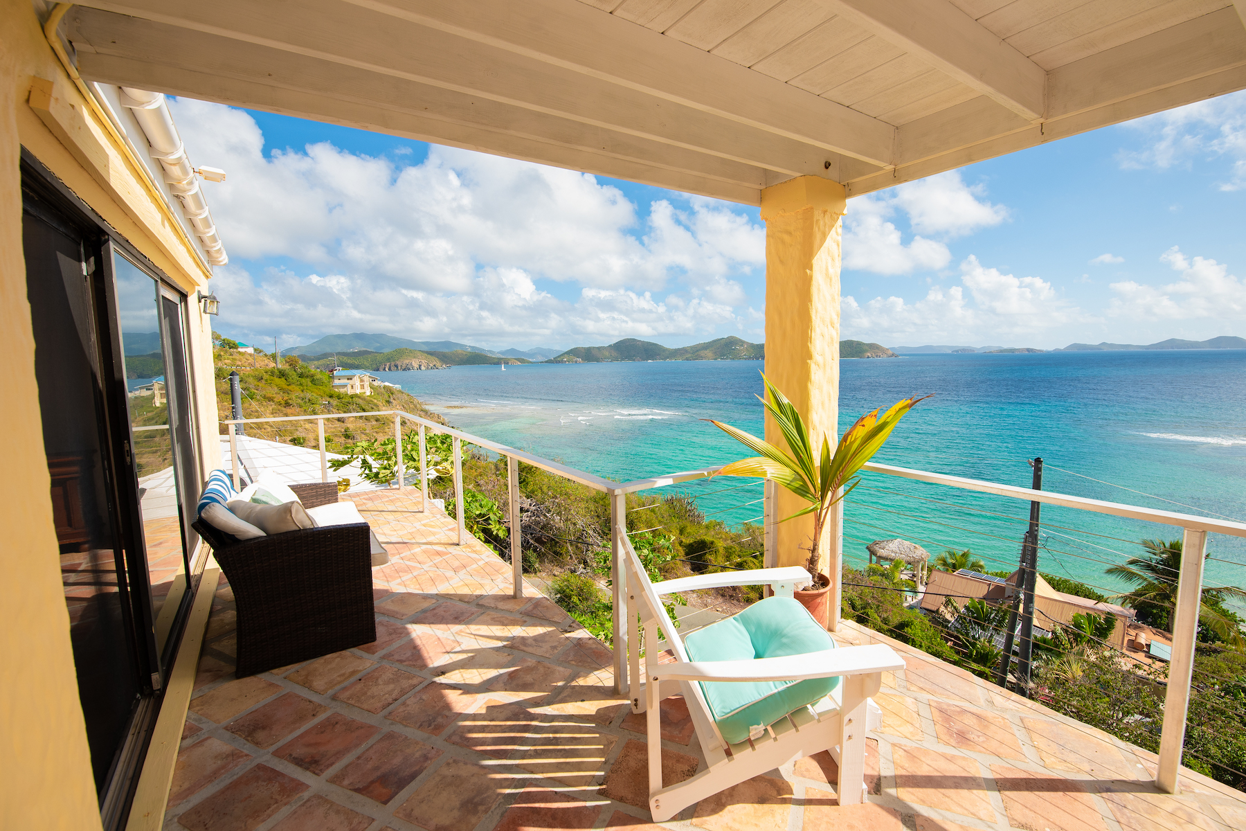 Single Family Homes for Sale at Mystic Moon 3Bb-1 Estate Hard Labor St John, Virgin Islands 00830 United States Virgin Islands
