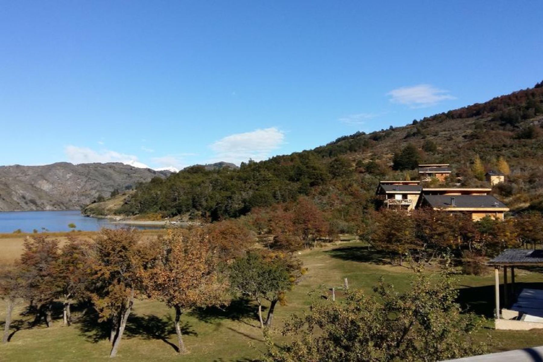 Additional photo for property listing at Hacienda Tres Lagos / Patagonia Chilena Coyhaique, Coyhaique, Aisen Del General Carlos Ibáñez Del Campo Chile