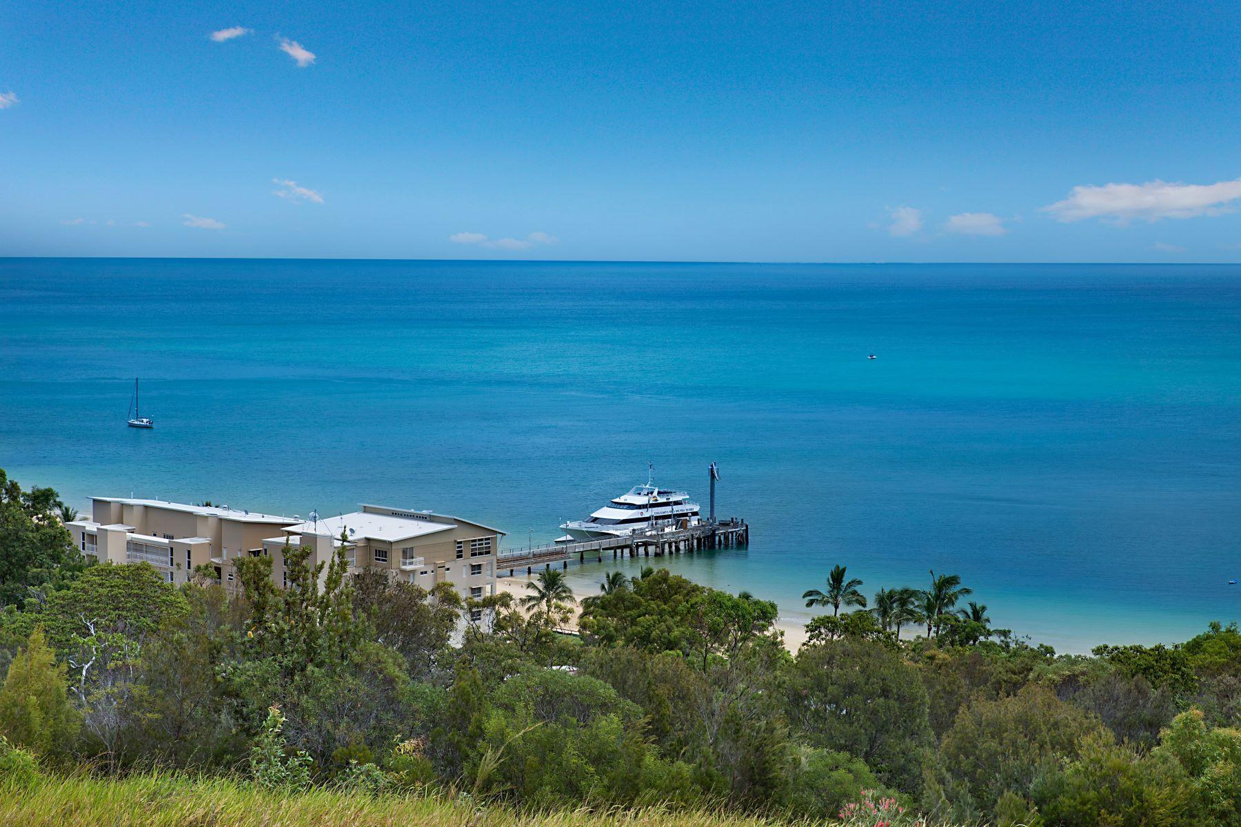 Terreno por un Venta en 6 Cowry Close, Moreton Island, Tangalooma Other Queensland, Queensland, 4025 Australia