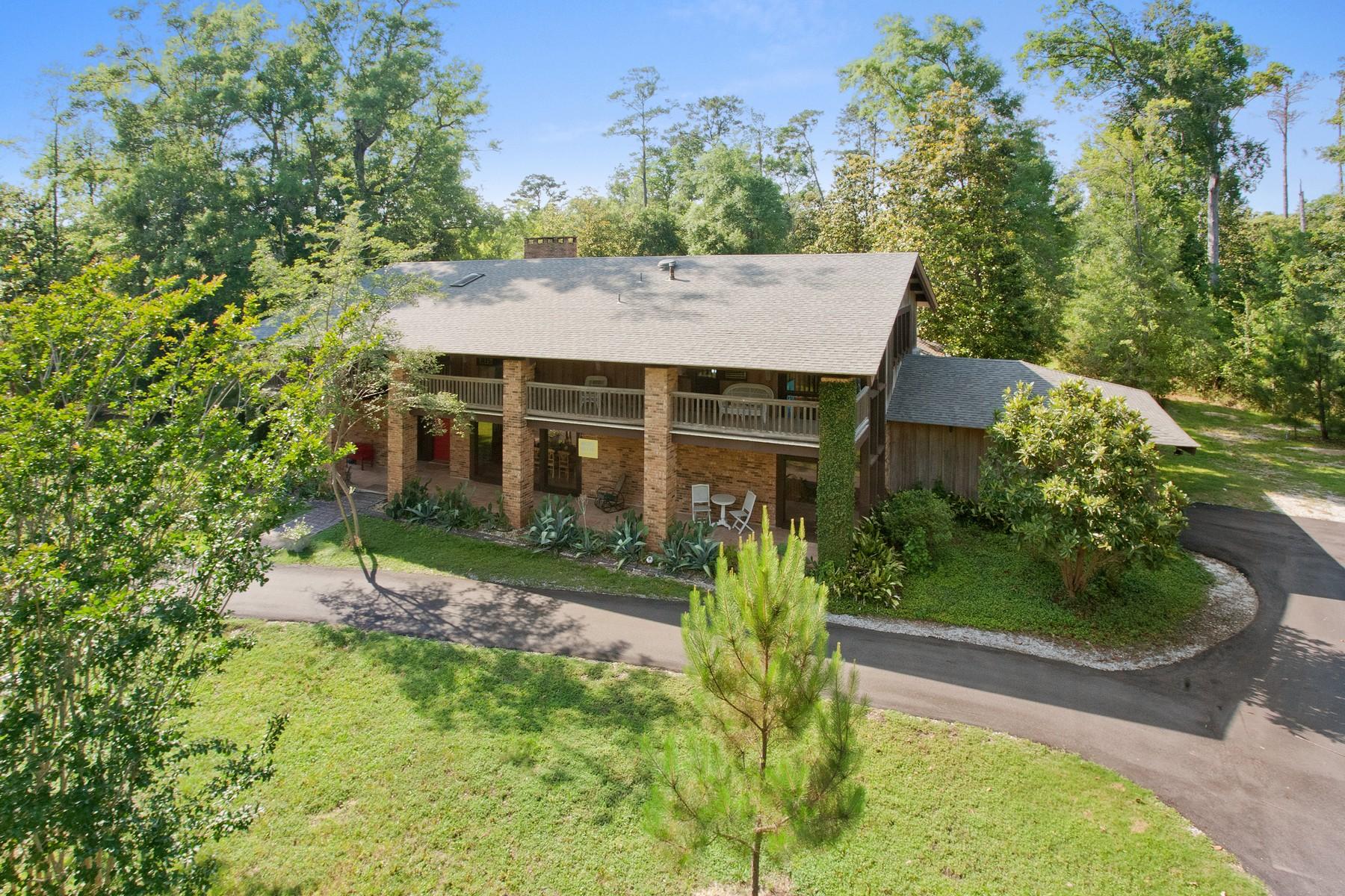 Villa per Vendita alle ore 71607 Riverside Drive Covington, Louisiana, 70433 Stati Uniti