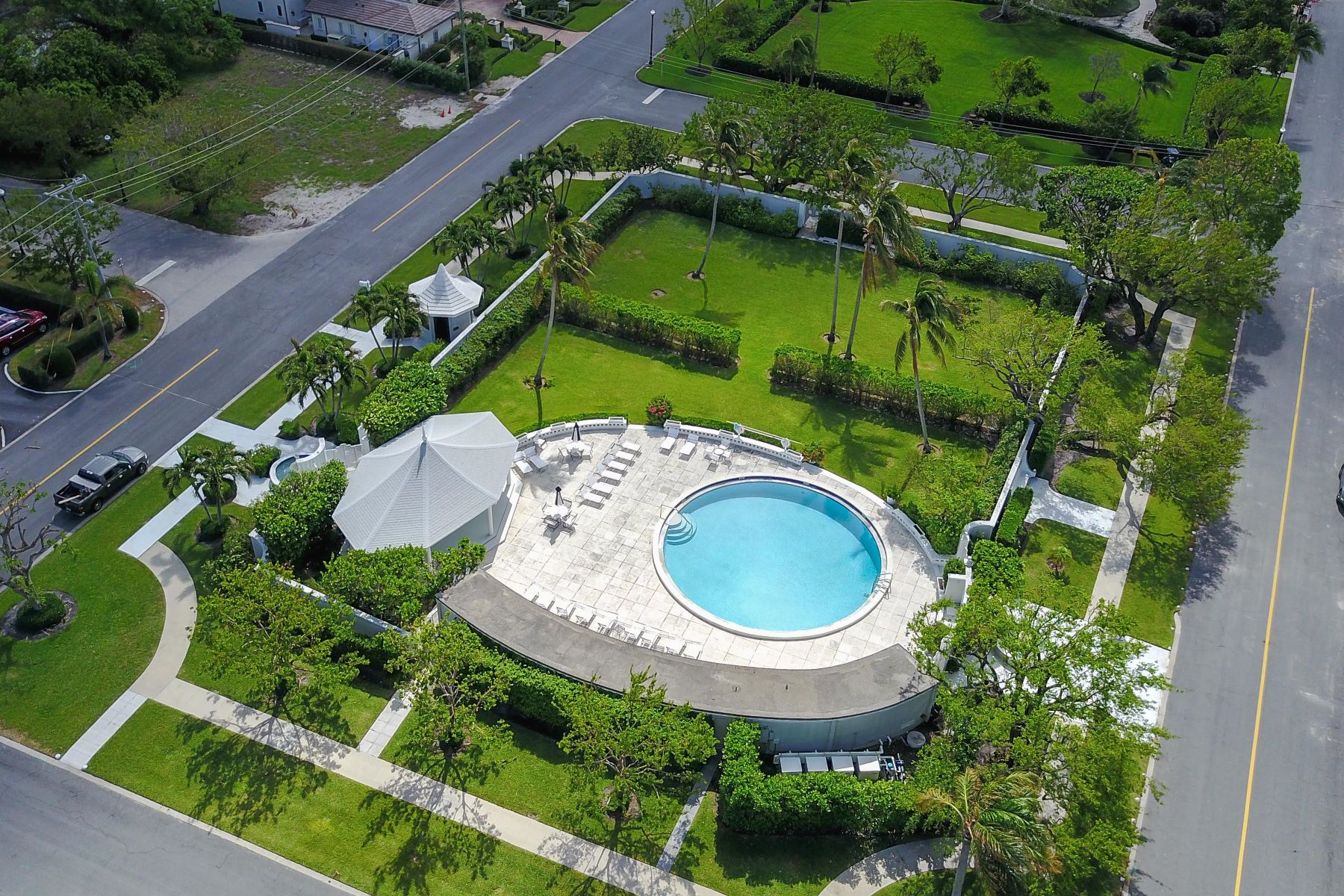 Additional photo for property listing at Ibis Isle Condo 2180 Ibis Isle Rd # 2 Palm Beach, Florida 33480 Hoa Kỳ