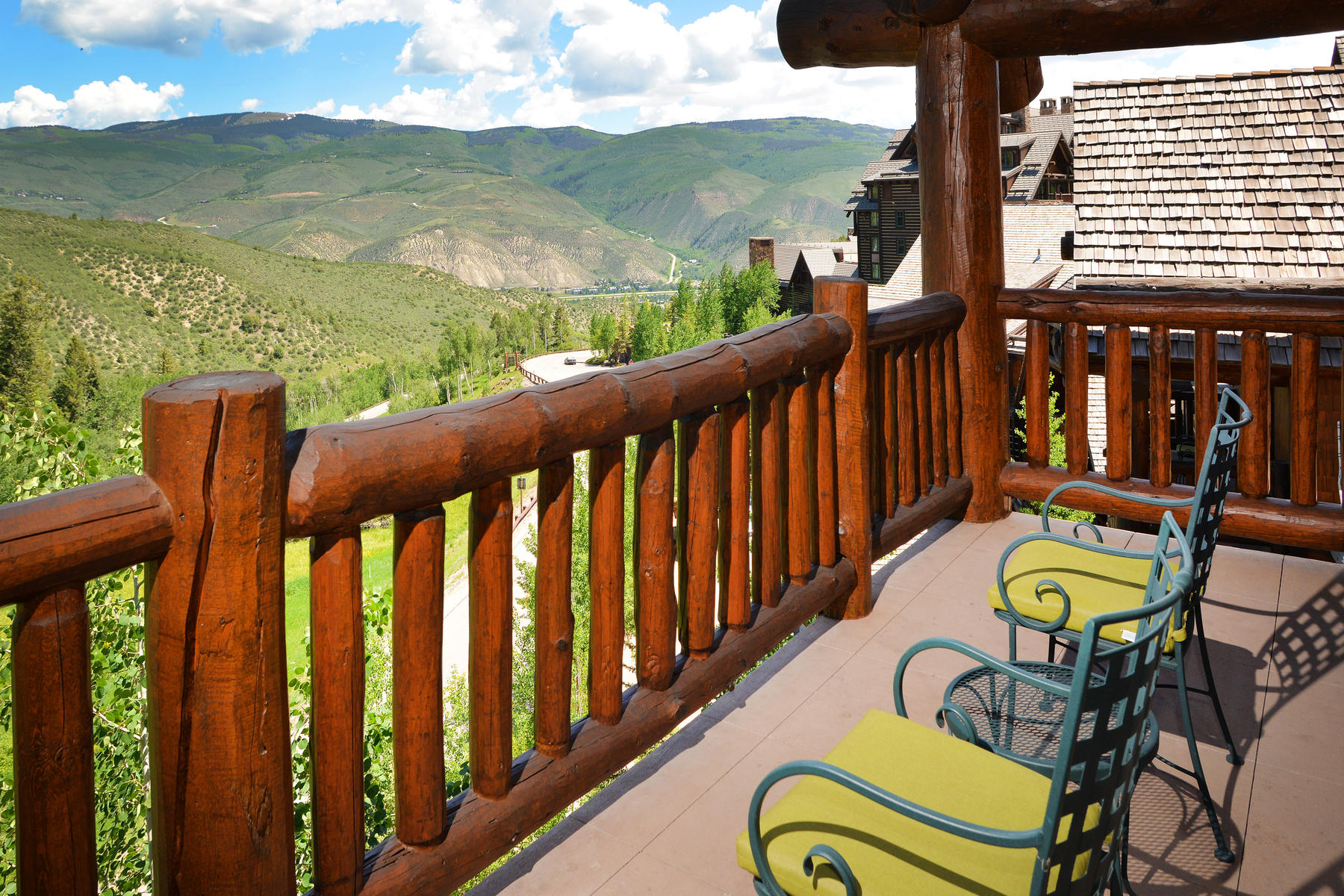 Additional photo for property listing at Bachelor Gulch Ski-in/Ski-out 100 Bachelor Ridge #3310-09 Avon, Colorado 81620 United States