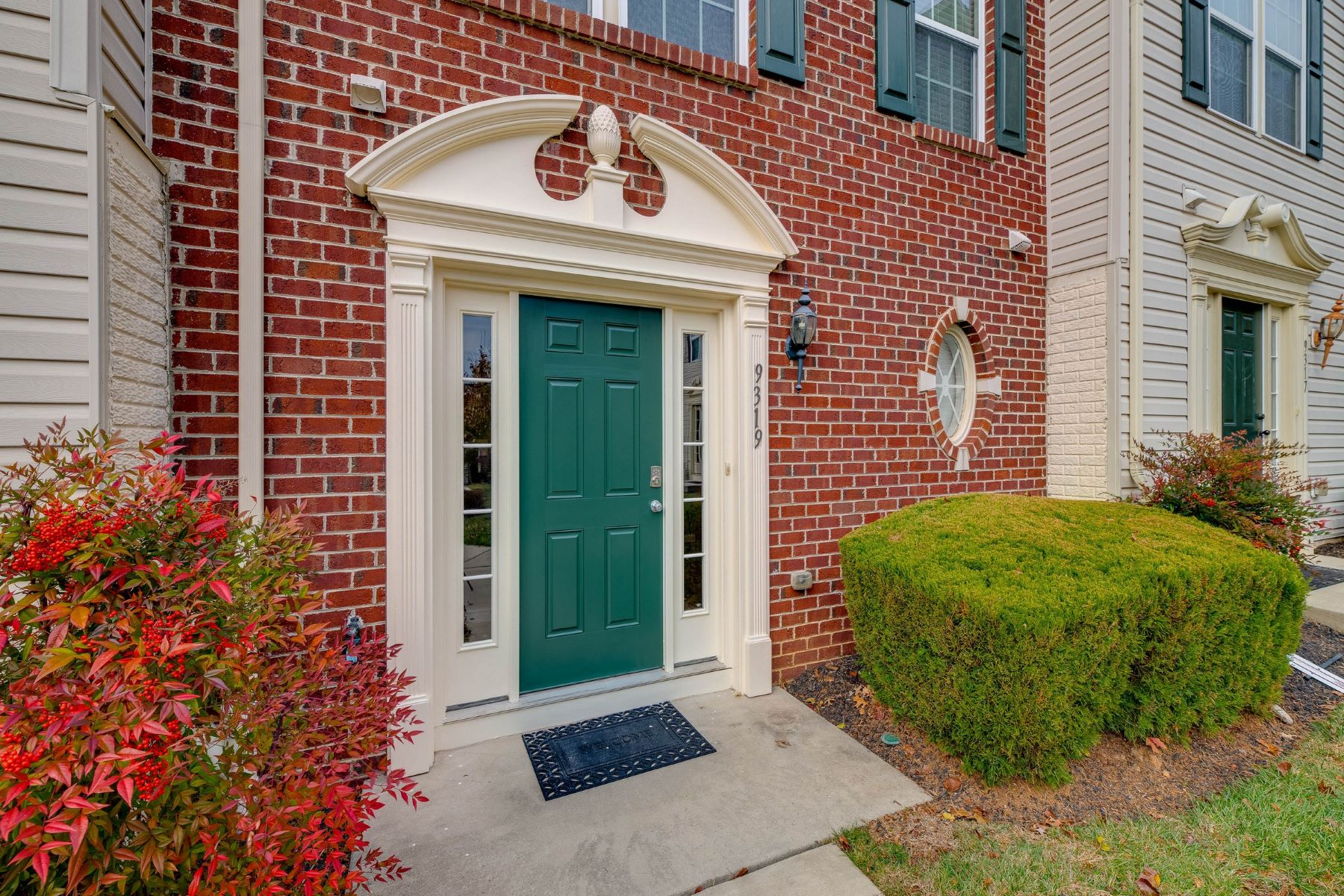 Single Family Homes for Sale at Esplanade Red Run 9319 Paragon Way Owings Mills, Maryland 21117 United States