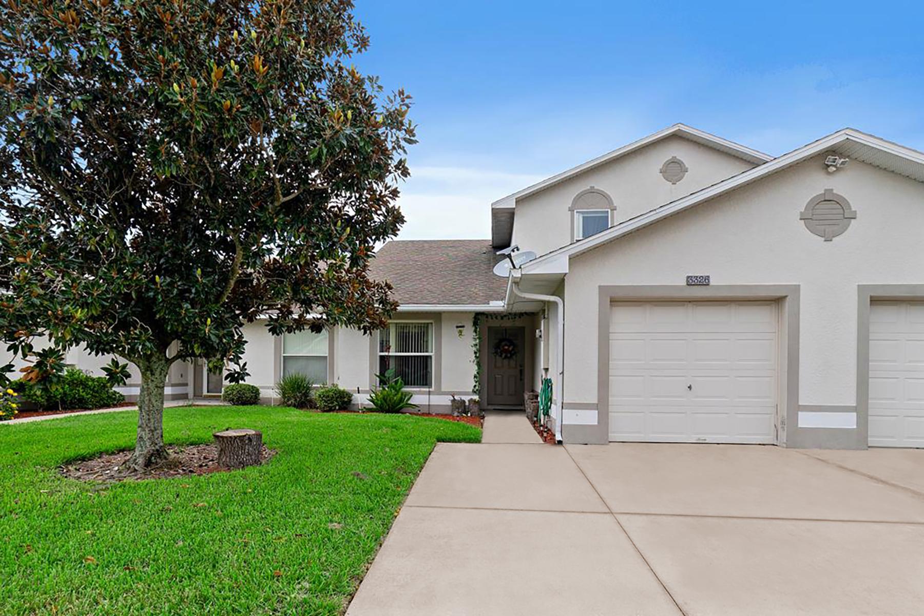 townhouses por un Venta en SAINT CLOUD 3326 Celena Cir, St. Cloud, Florida 34769 Estados Unidos
