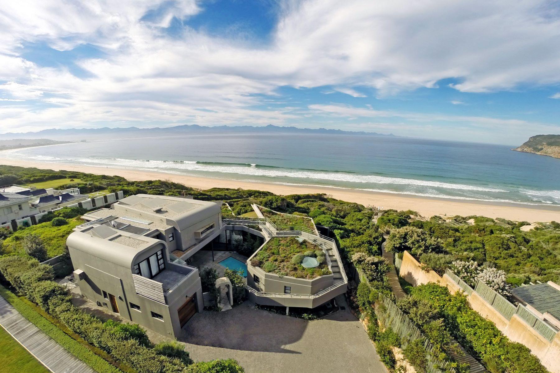 Single Family Homes por un Venta en Robberg Beach Front 7 Whale Rock Beach Plettenberg Bay, Provincia Occidental Del Cabo 6600 Sudáfrica