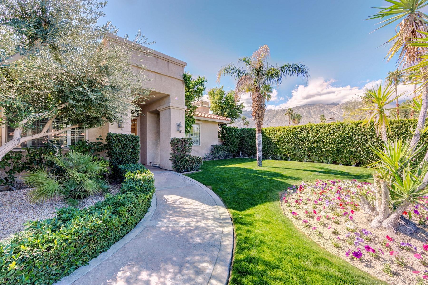 Villa per Vendita alle ore 2351 Tamarisk Road 2351Tamarisk Road North Palm Springs, California, 92262 Stati Uniti