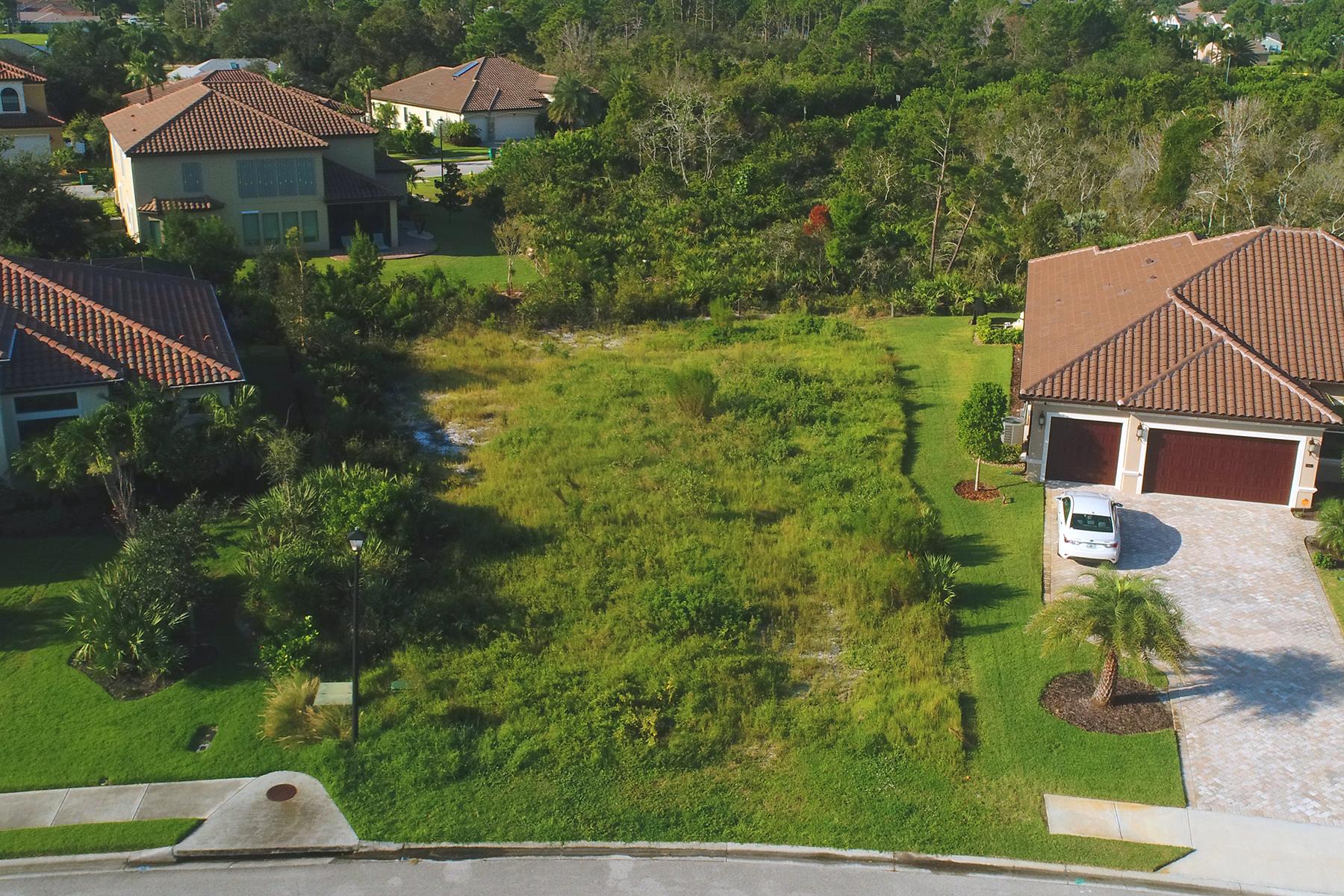 Arazi için Satış at MELBOURNE 1454 Alto Vista Dr, Melbourne, Florida 32940 Amerika Birleşik Devletleri
