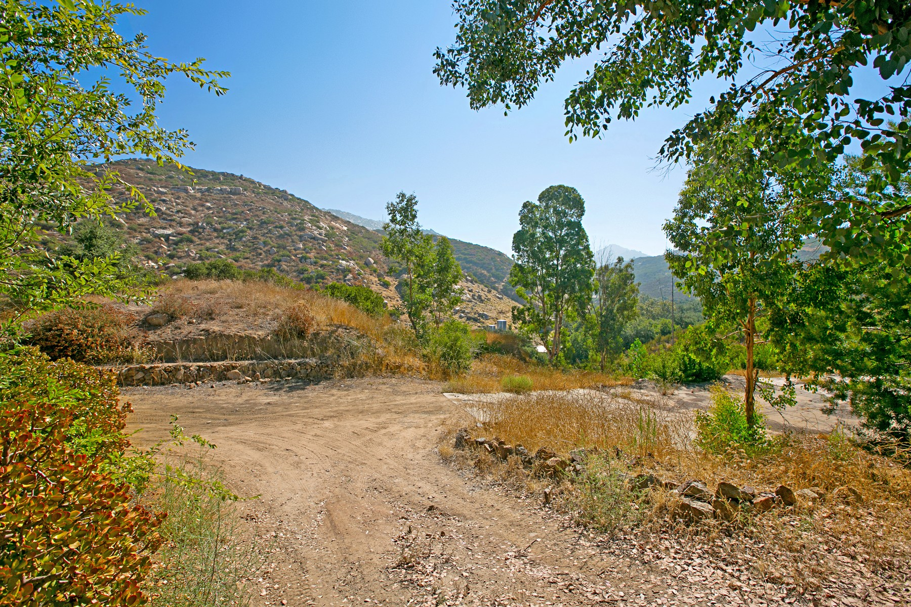 Terreno por un Venta en 15134 Oak Canyon Road Poway, California, 92064 Estados Unidos