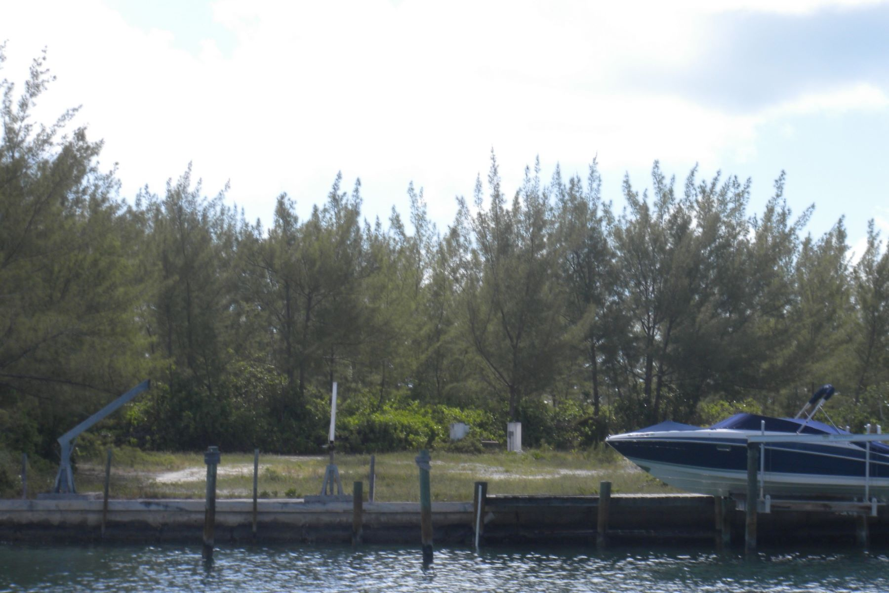 Land for Sale at Lot 25, Block 203 Treasure Cay, Abaco Bahamas