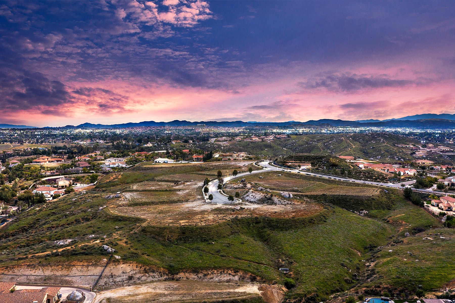 Land for Sale at 7545 Spencer Ct Riverside, California 92506 United States