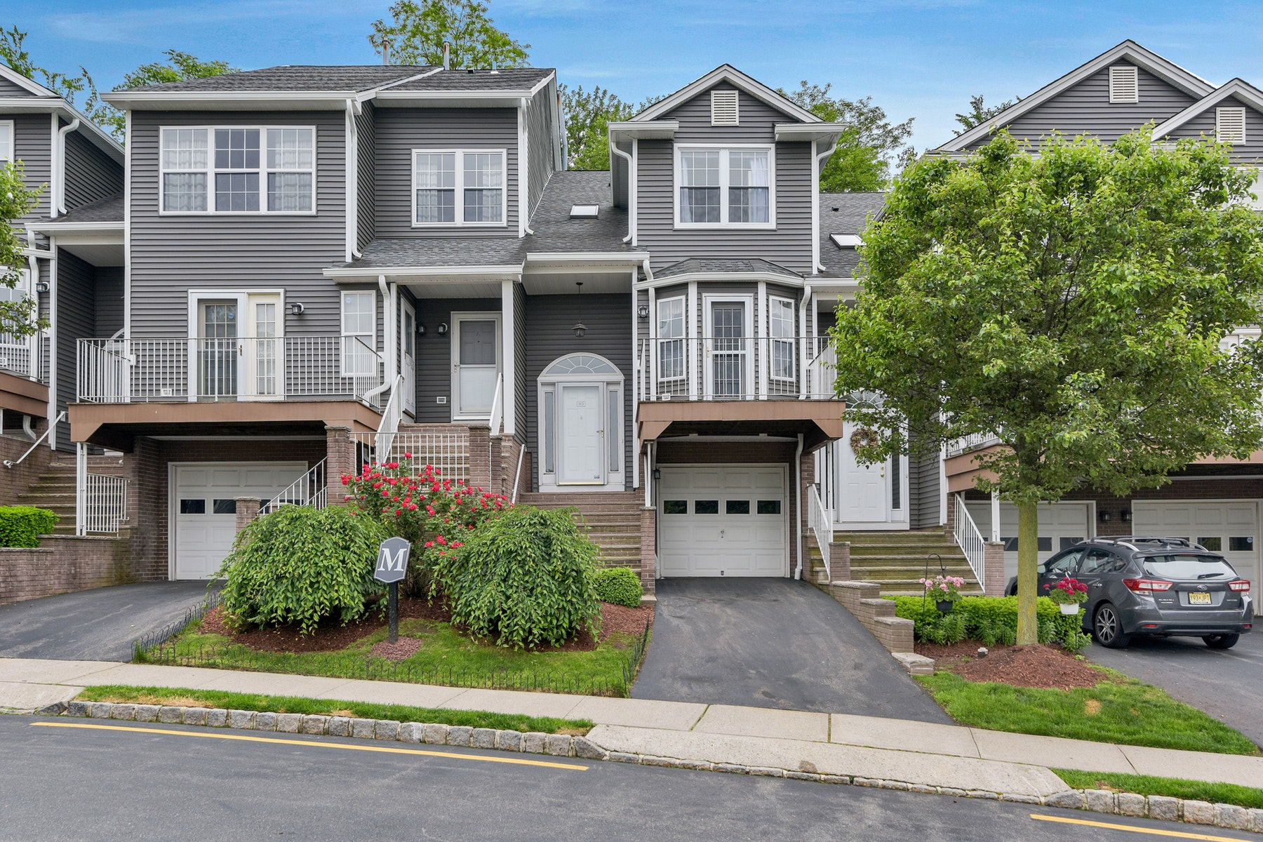 Condominiums for Sale at Amazing Opportunity 20 S Midland Ave Kearny, New Jersey 07032 United States