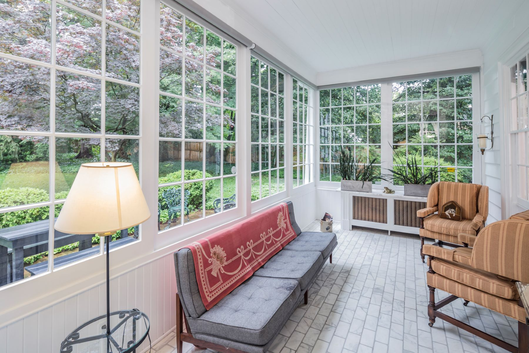Additional photo for property listing at Historic Western Section Classic 16 Boudinot Street, Princeton, New Jersey 08540 United States