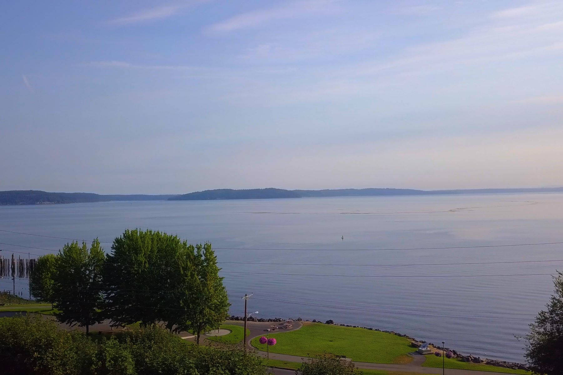 Land for Sale at Rare Waterview Lot N Waterview St Tacoma, Washington 98407 United States