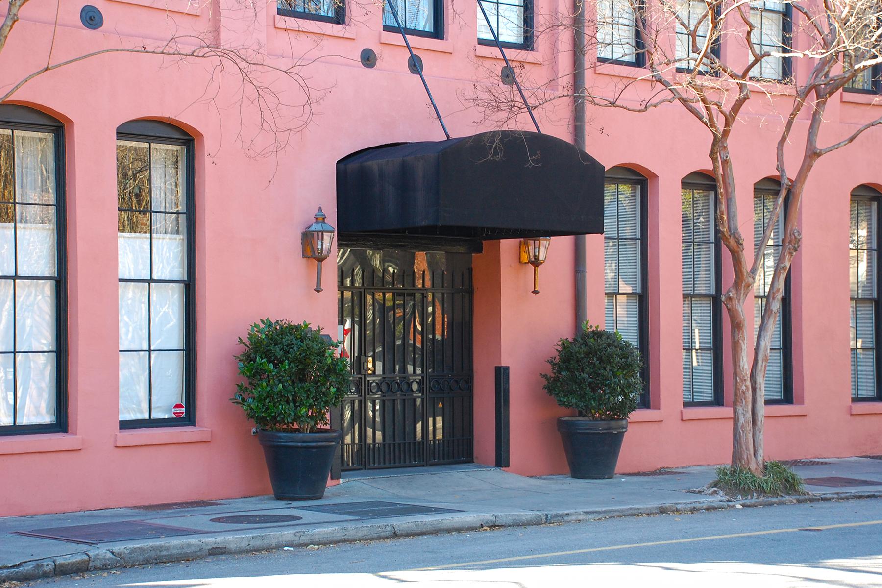 コンドミニアム のために 売買 アット 109 E Bay Street 1a South Of Broad, Charleston, サウスカロライナ, 29401 アメリカ合衆国