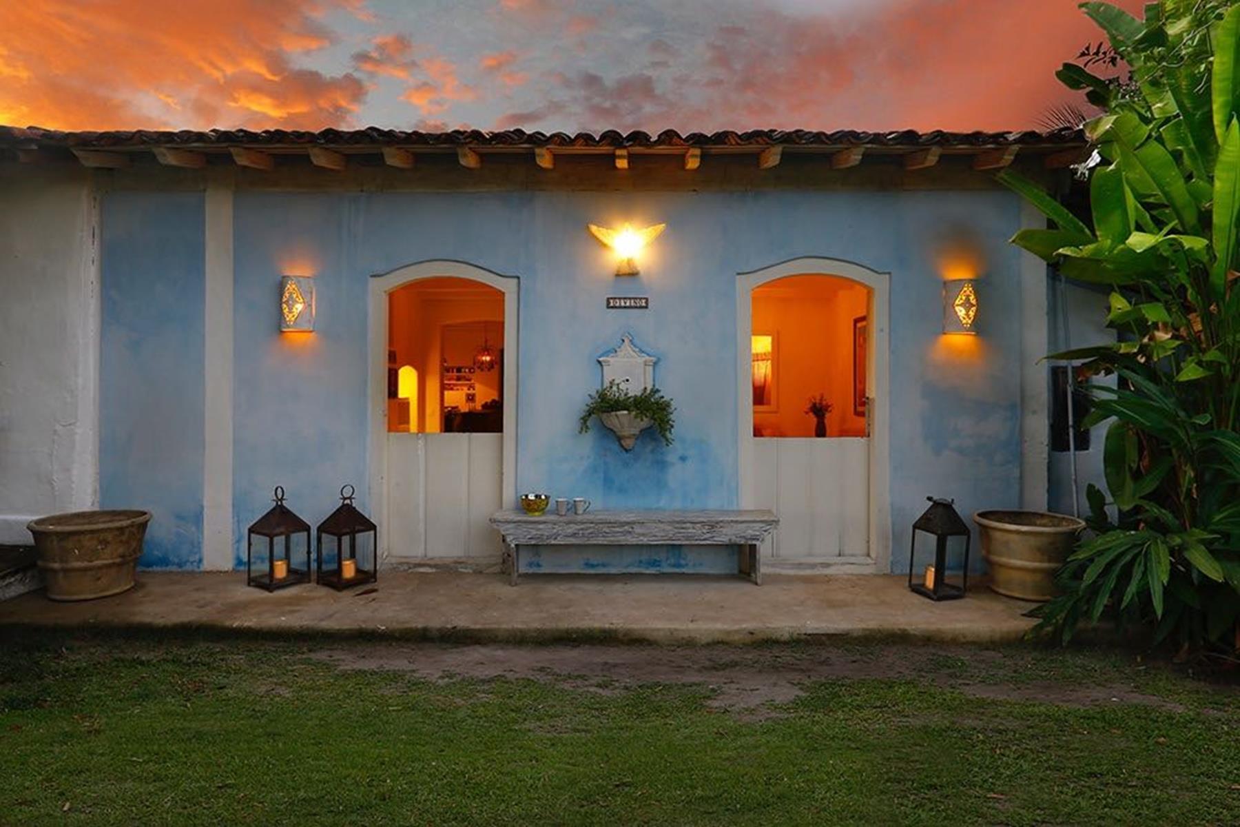 Single Family Homes por un Venta en House in great location in Trancoso Trancoso, Bahia Brasil