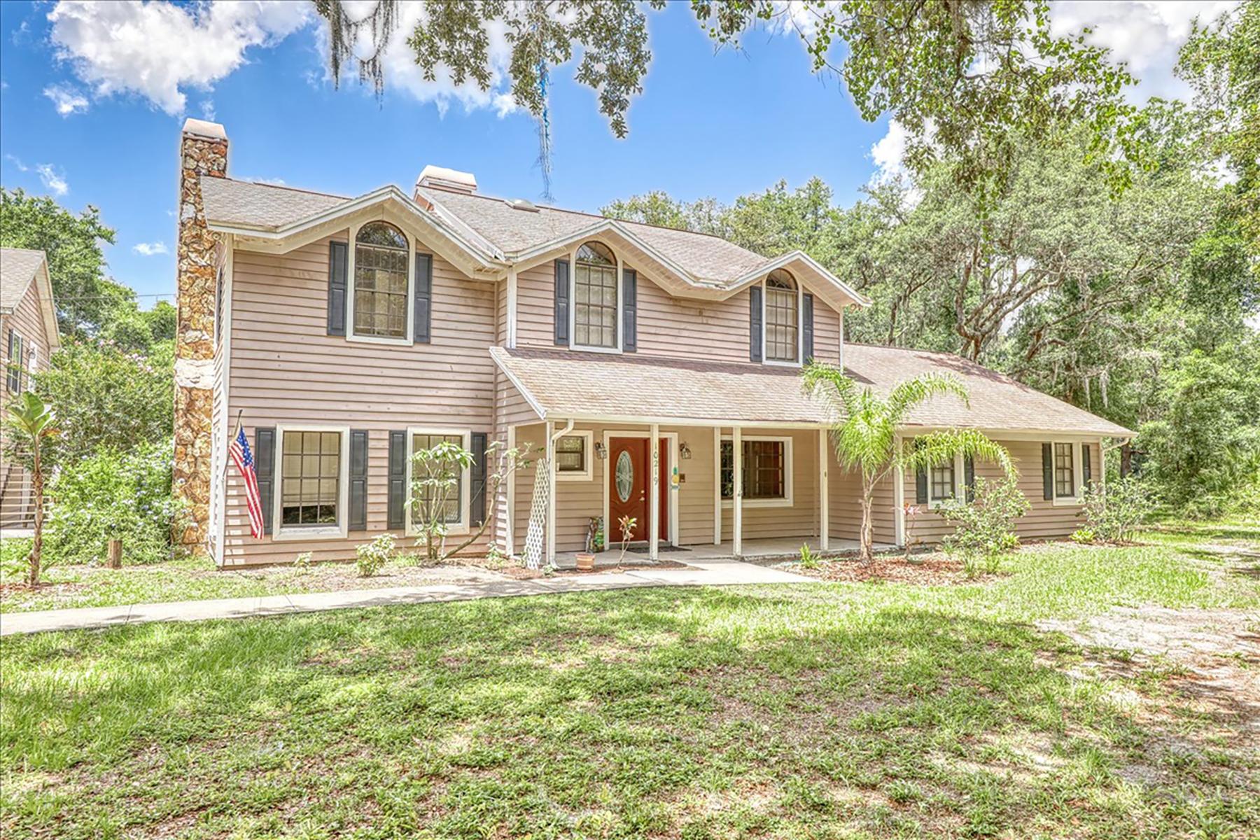 Single Family Homes für Verkauf beim RIVERVIEW 10219 Cone Grove Rd, Riverview, Florida 33578 Vereinigte Staaten