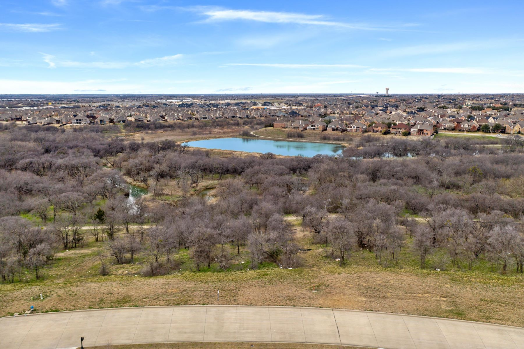 Land for Sale at The Hills of Kingswood 3970 Balfour Court Frisco, Texas 75034 United States