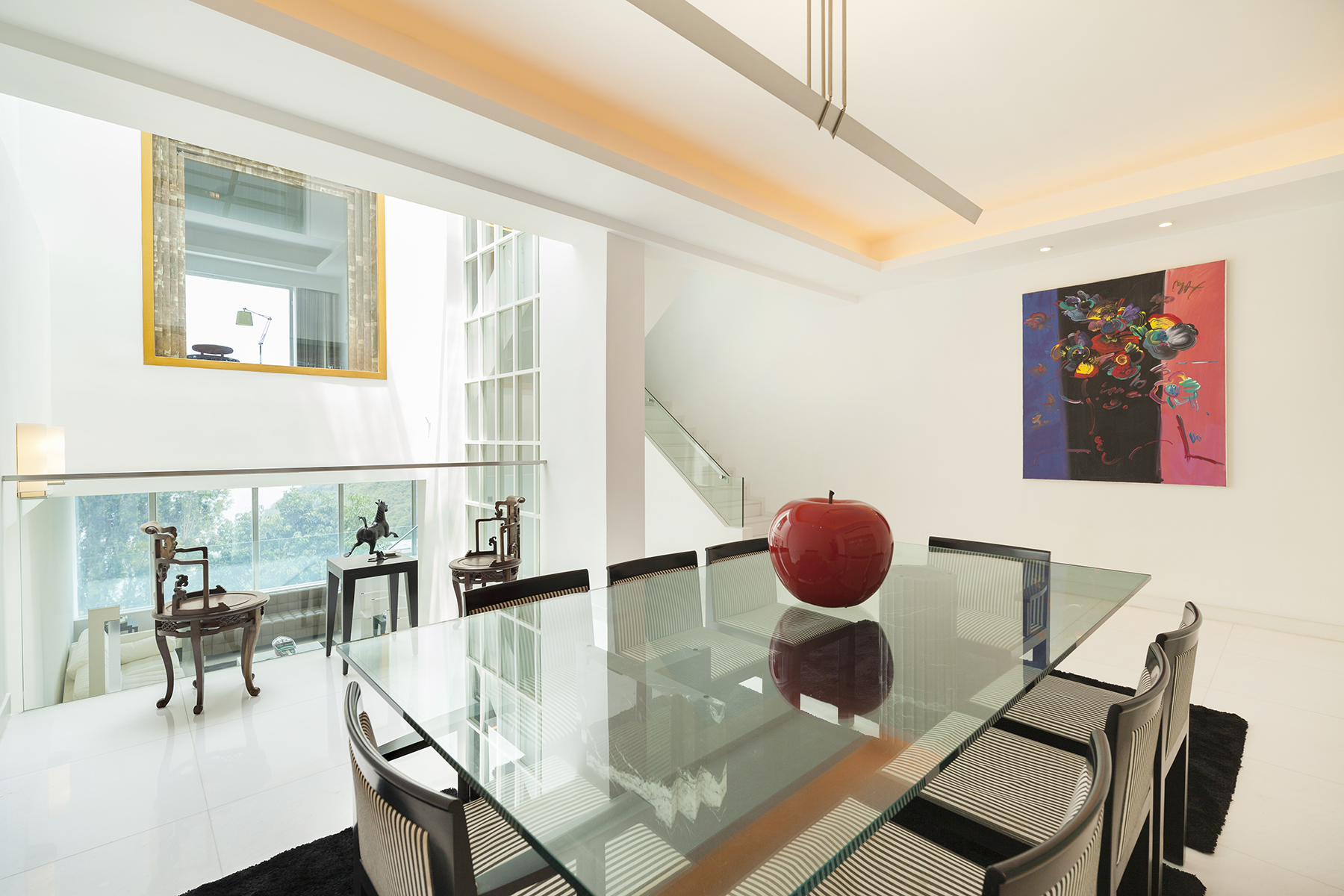 Townhouse for Sale at Horizon Ridge Chung Hom Kok, Hong Kong Hong Kong