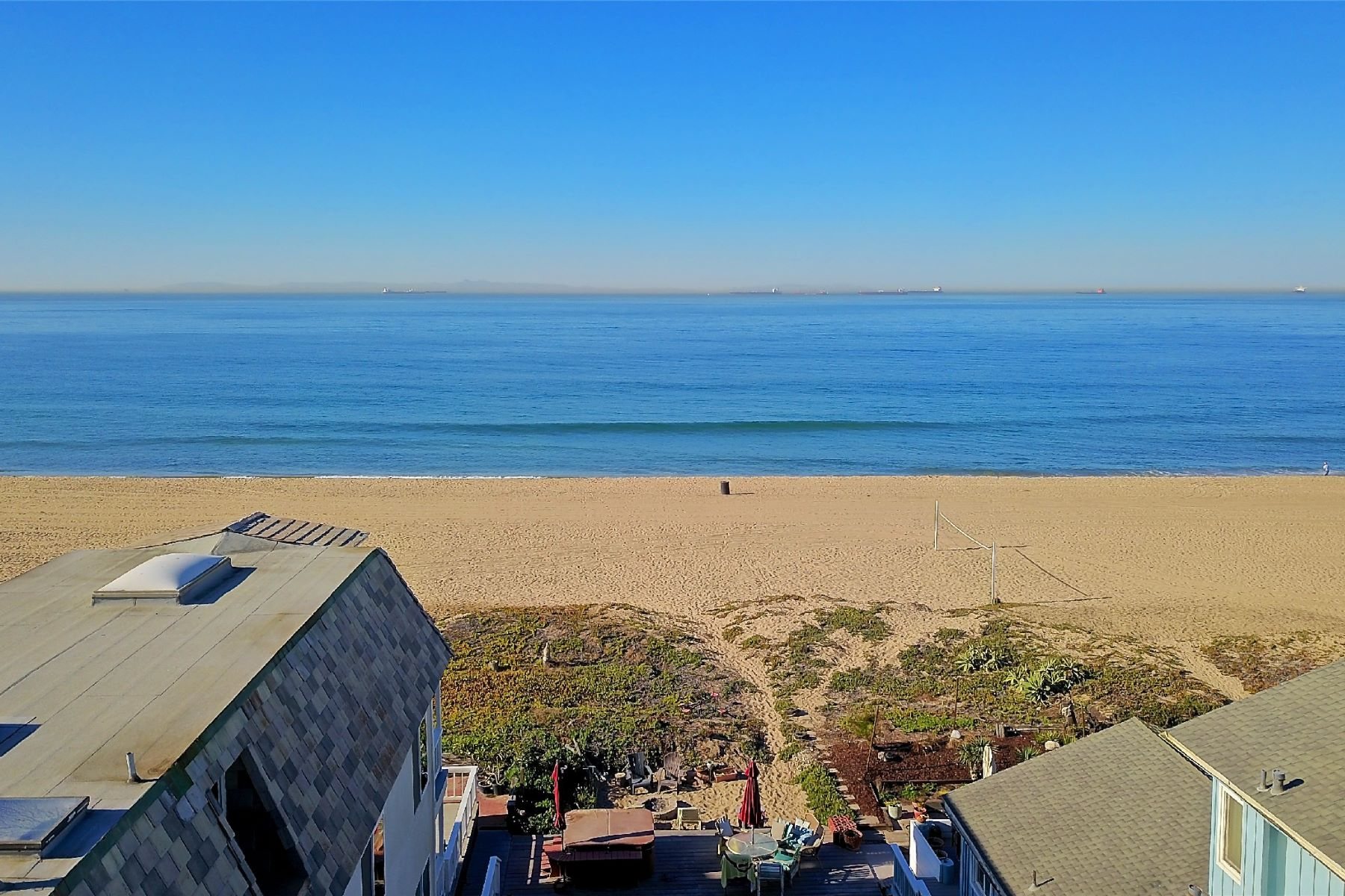 Single Family Homes for Sale at Create Your Oasis 16611 S Pacific Coast Sunset Beach, California 90742 United States