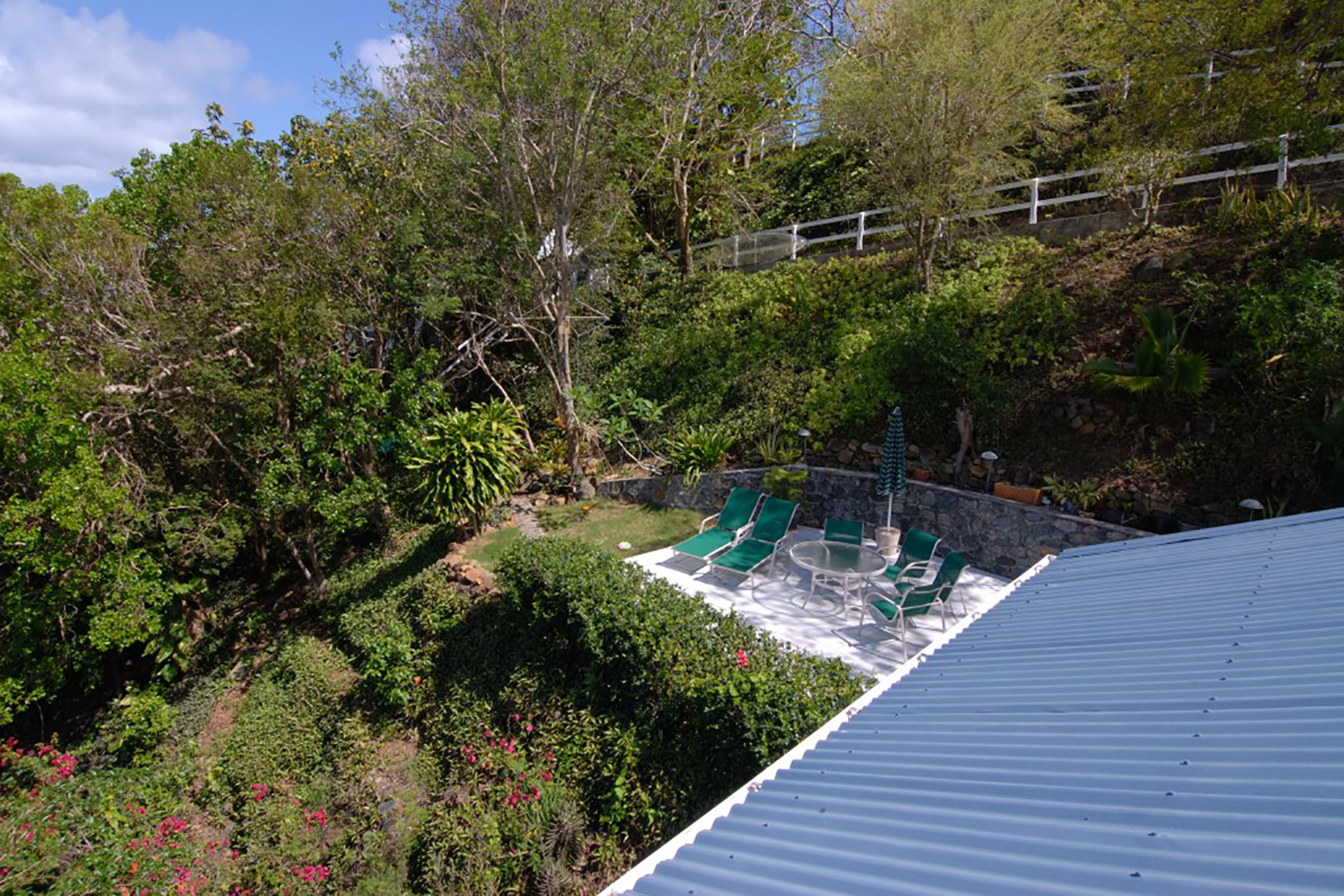 Additional photo for property listing at Lizard's Leap Macnamara, Tortola Quần Đảo Virgin Thuộc Anh