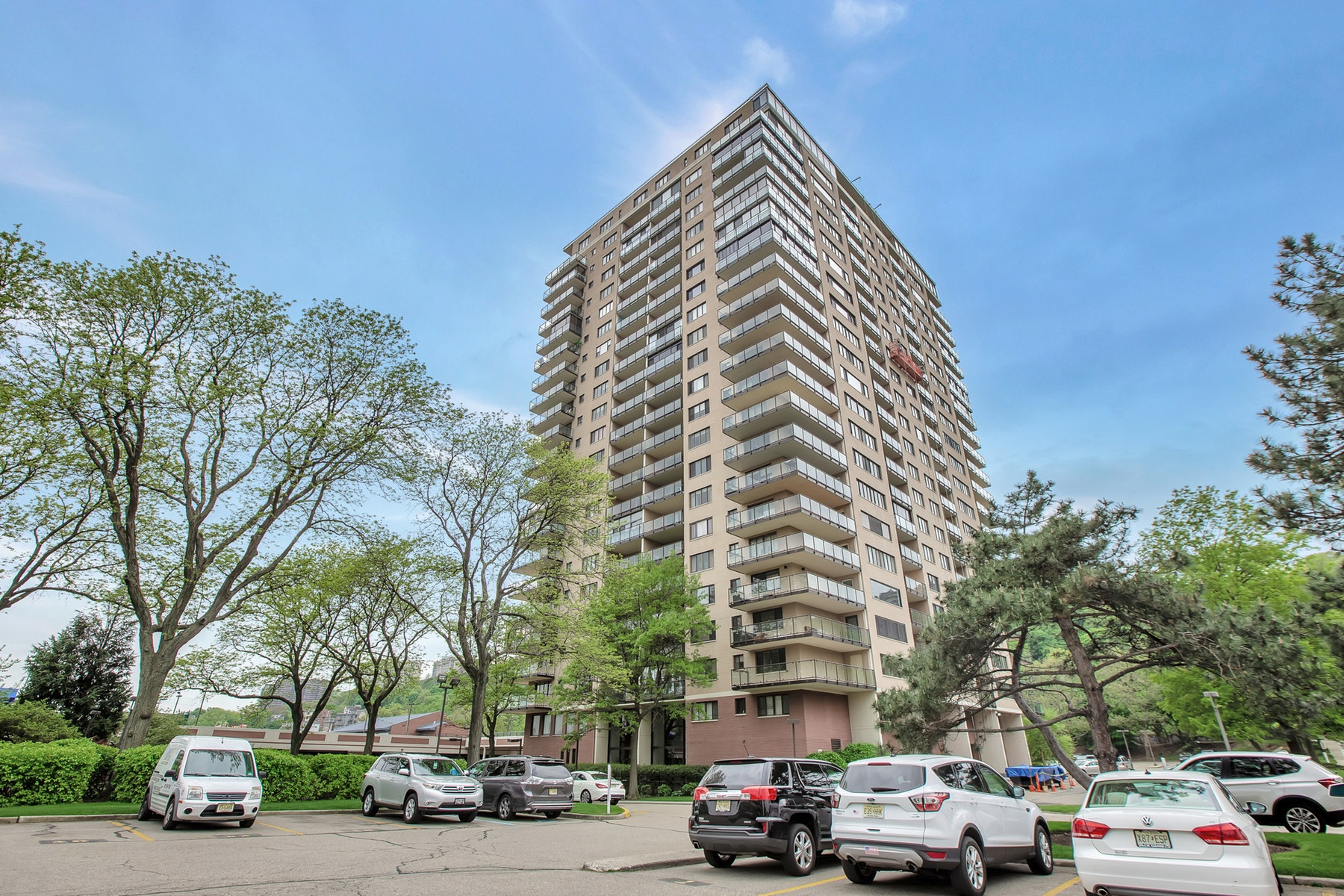 Other Residential Homes for Sale at Hudson Harbour 1203 River Rd 3L, Edgewater, New Jersey 07020 United States