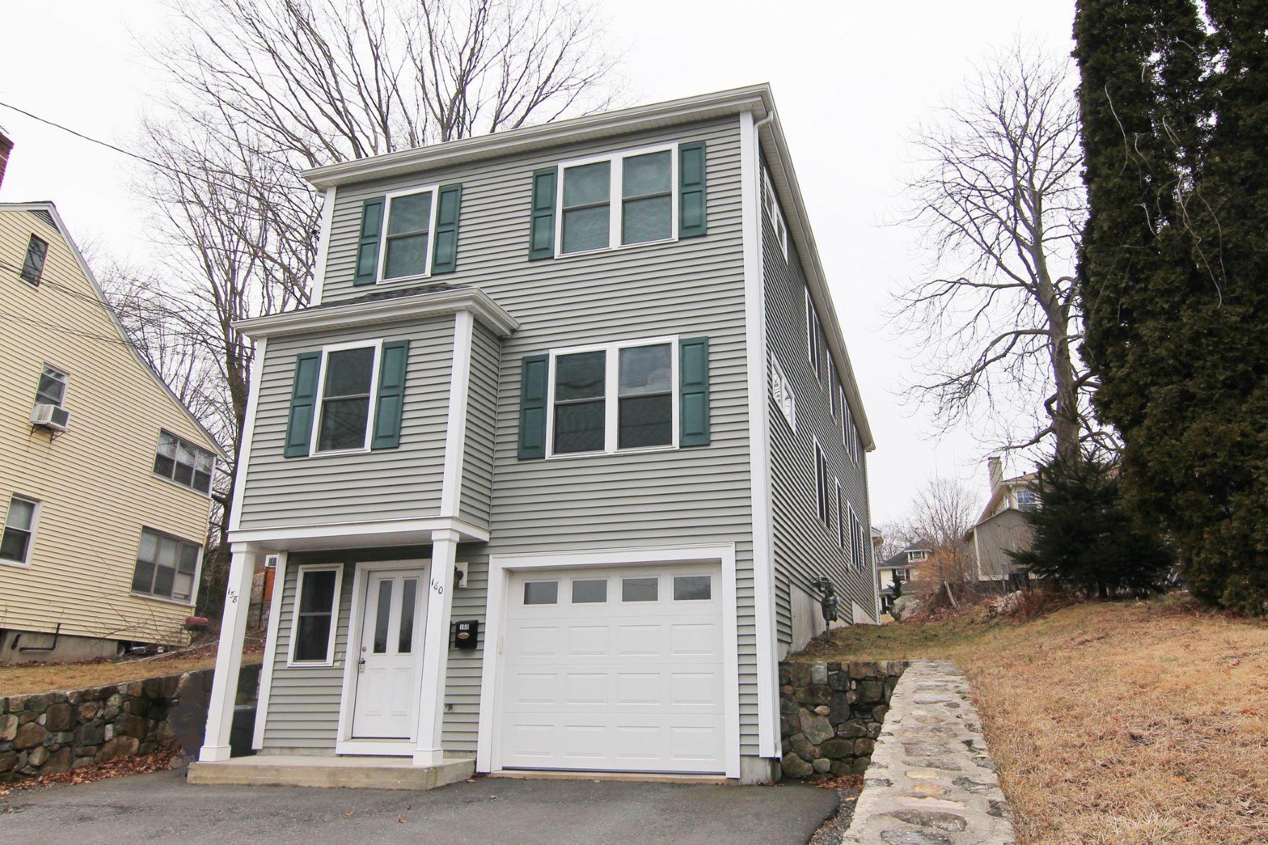 Other Residential Homes por un Venta en 158 Massachusetts Avenue 158 Lexington, Massachusetts 02420 Estados Unidos
