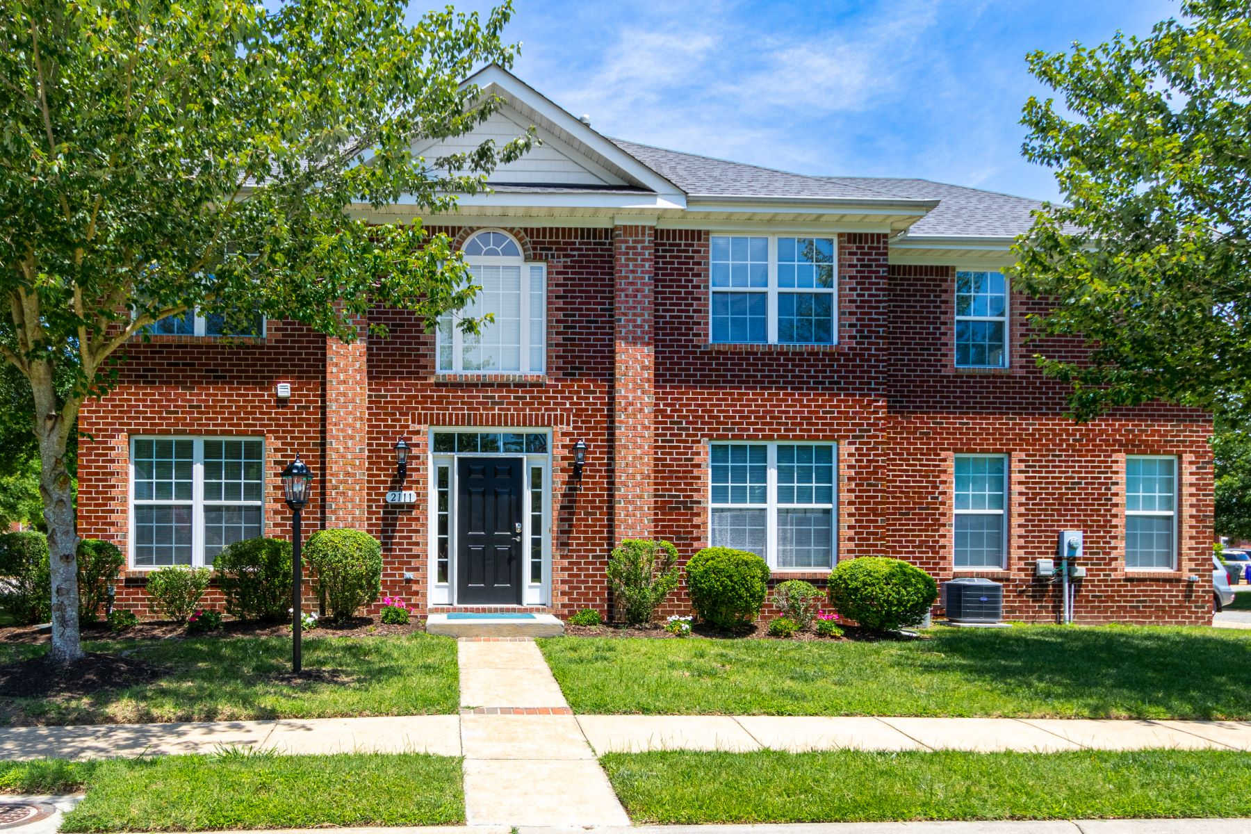 Single Family Homes for Sale at Harbour View 2111 Soundings Crescent Ct Suffolk, Virginia 23435 United States