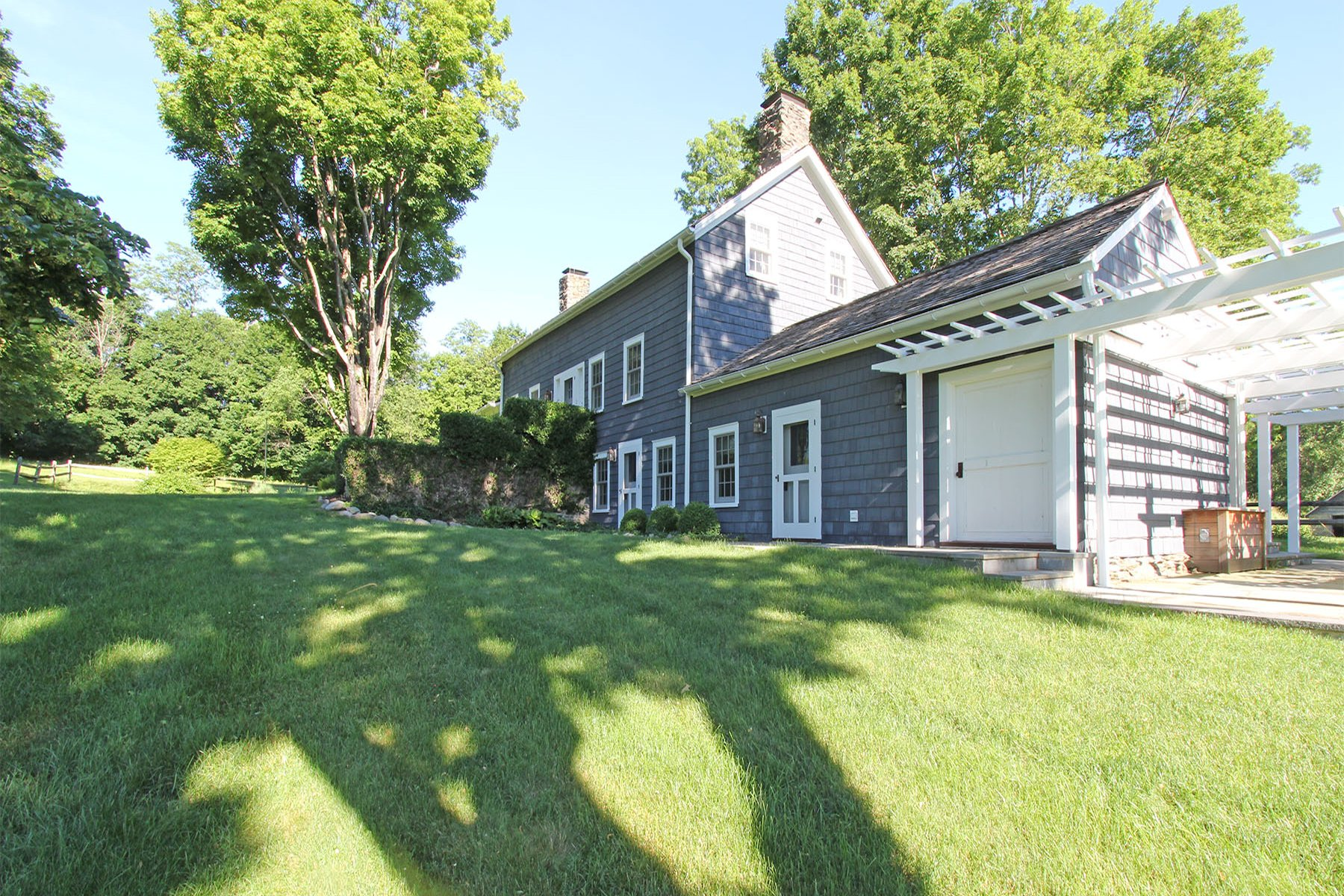 Additional photo for property listing at Basswood Farm 218 Smith Road Pleasant Valley, New York 12569 United States