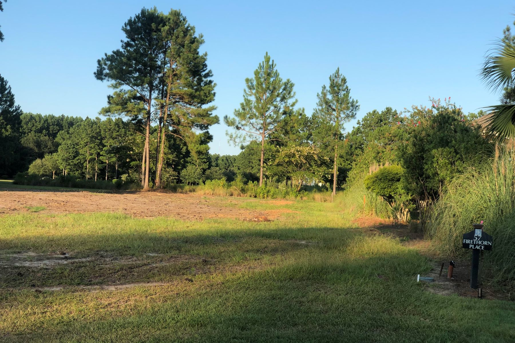 Land for Sale at 31 Firethorn Place Hardeeville, South Carolina 29927 United States