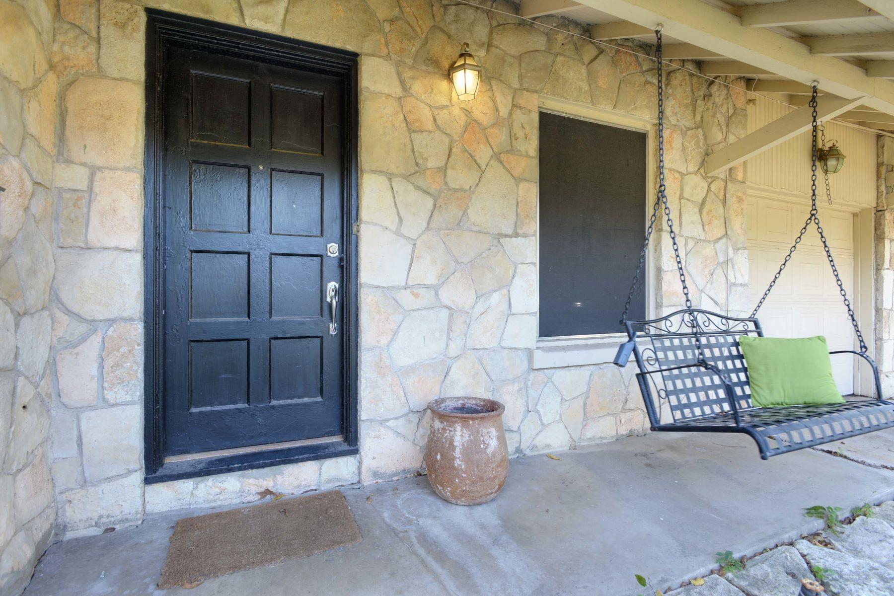 Casa Unifamiliar por un Alquiler en 238 Lovera Blvd 238 Lovera Blvd San Antonio, Texas 78212 Estados Unidos