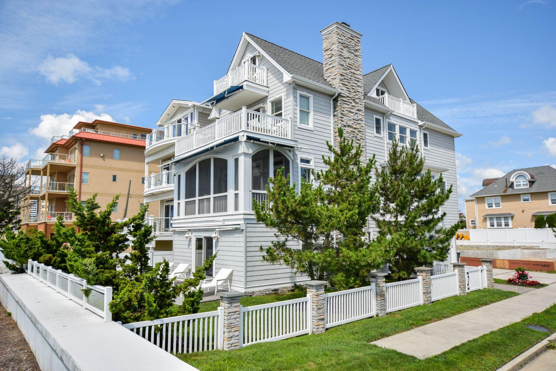 Single Family Homes por un Venta en 146 S Ridgeway Ave Atlantic City, Nueva Jersey 08401 Estados Unidos