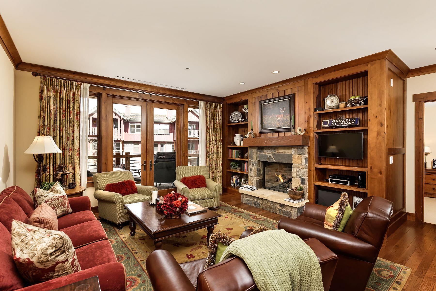 共管物業 為 出售 在 Countryside 106 Clubhouse Drive Unit 181, Snowmass Village, 科羅拉多州, 81615 美國