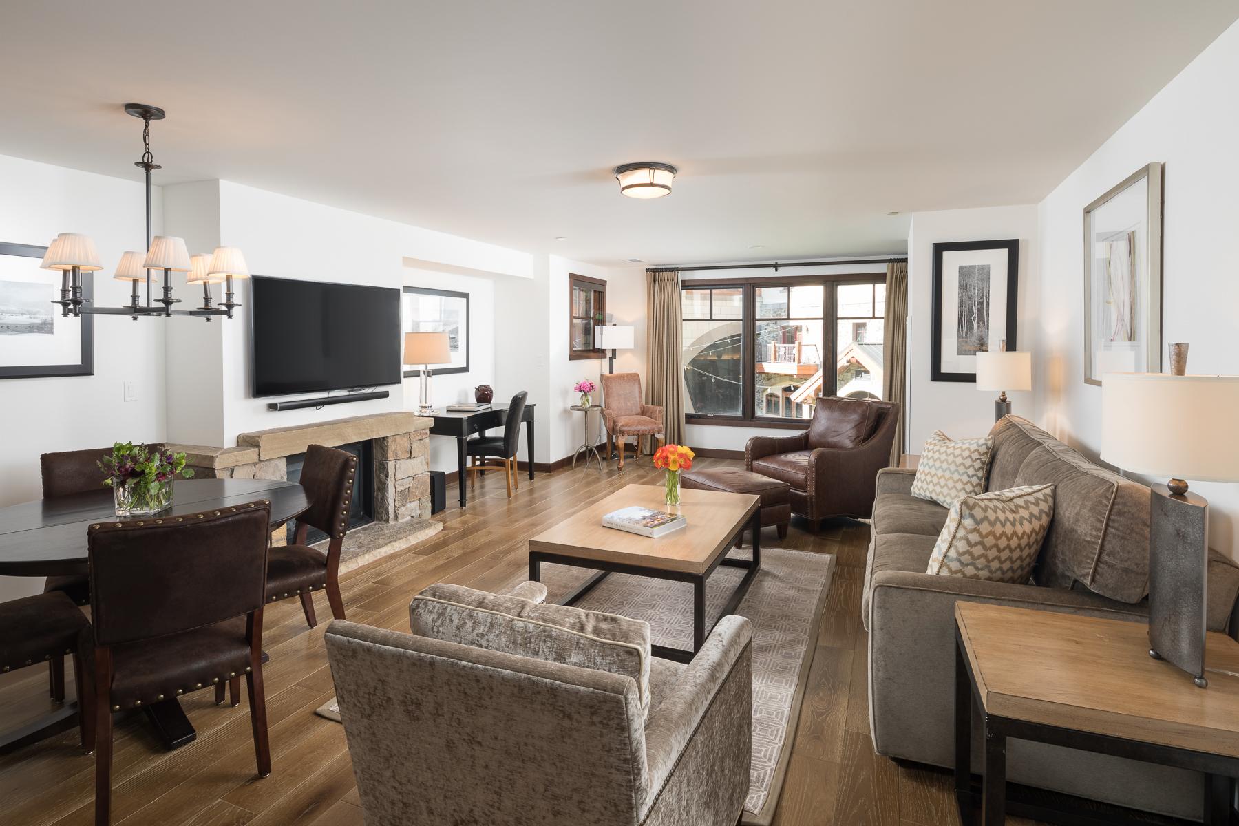 Nhà chung cư vì Bán tại Residence 1204, Madeline Hotel & Residences 568 Mountain Village Boulevard, Residence 1204 Telluride, Colorado, 81435 Hoa Kỳ
