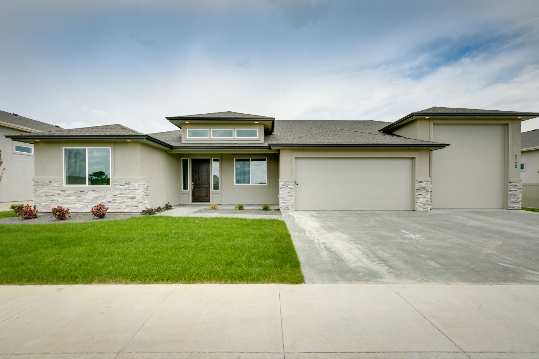Single Family Home for Active at 1133 Cygnus Way, Star 1133 N Cygnus Way Star, Idaho 83669 United States