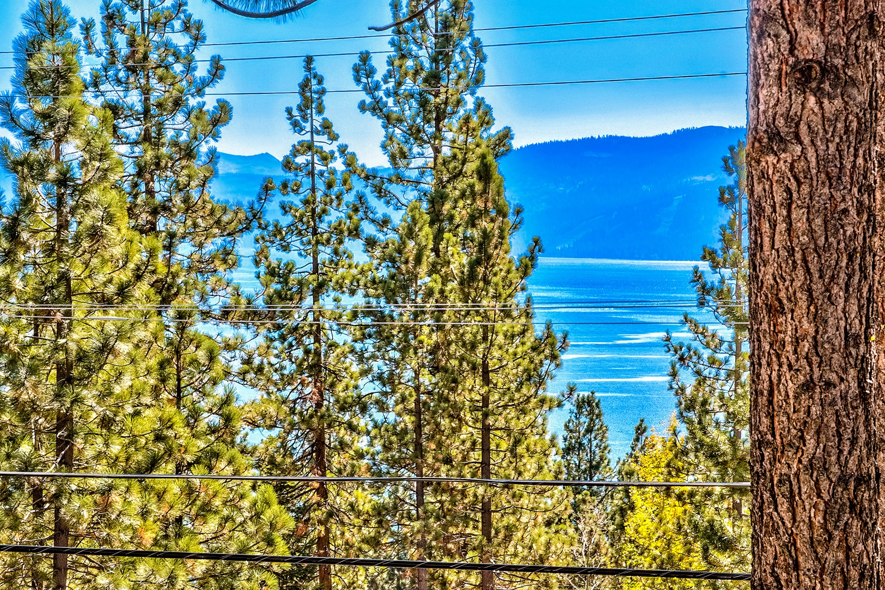 Additional photo for property listing at 64 Observation Drive, Tahoe City, CA 96145 64 Observation Drive Tahoe City, California 96145 United States