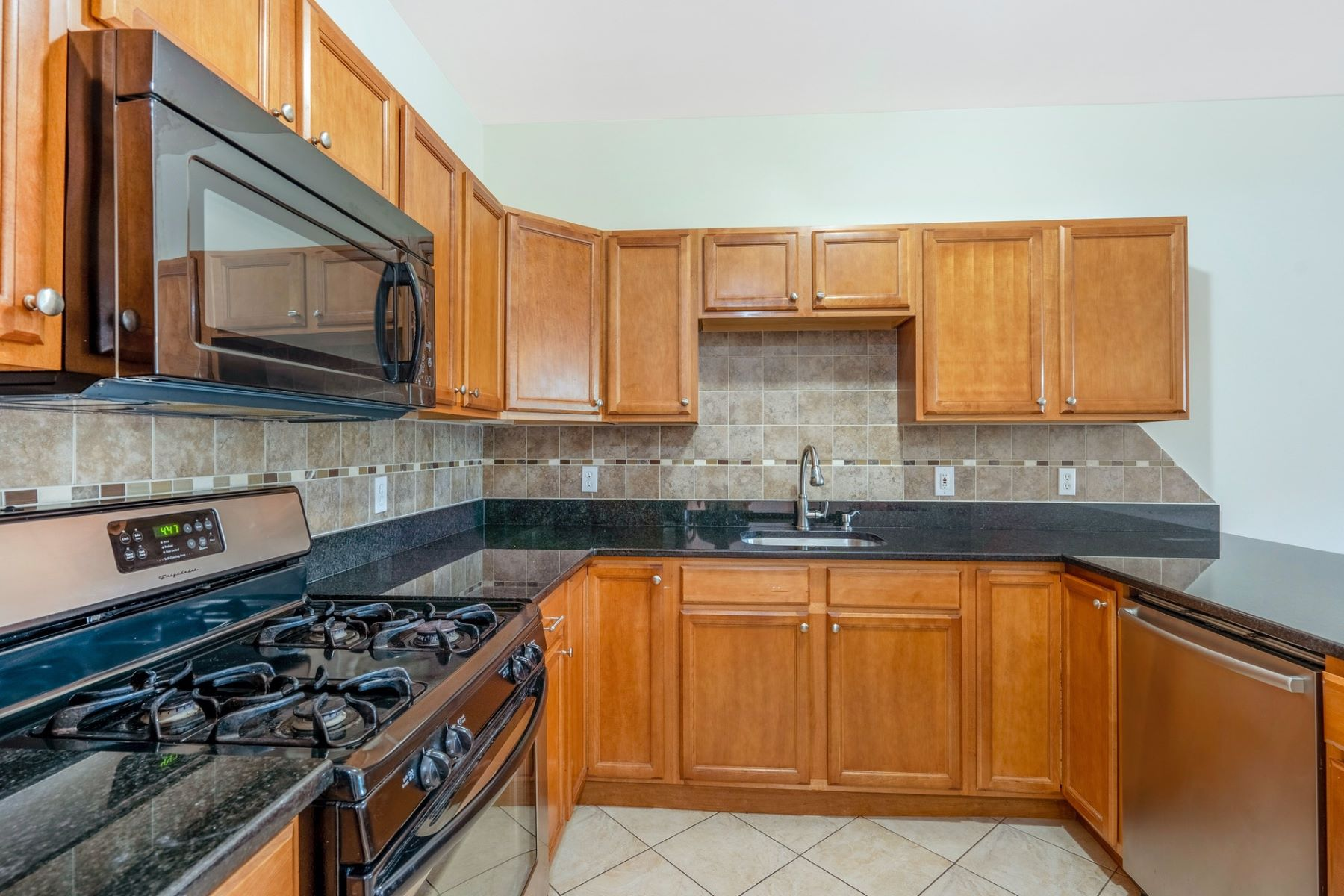 Condominiums for Active at Springfield Commons 1677 Springfield Ave #1 Maplewood, New Jersey 07040 United States