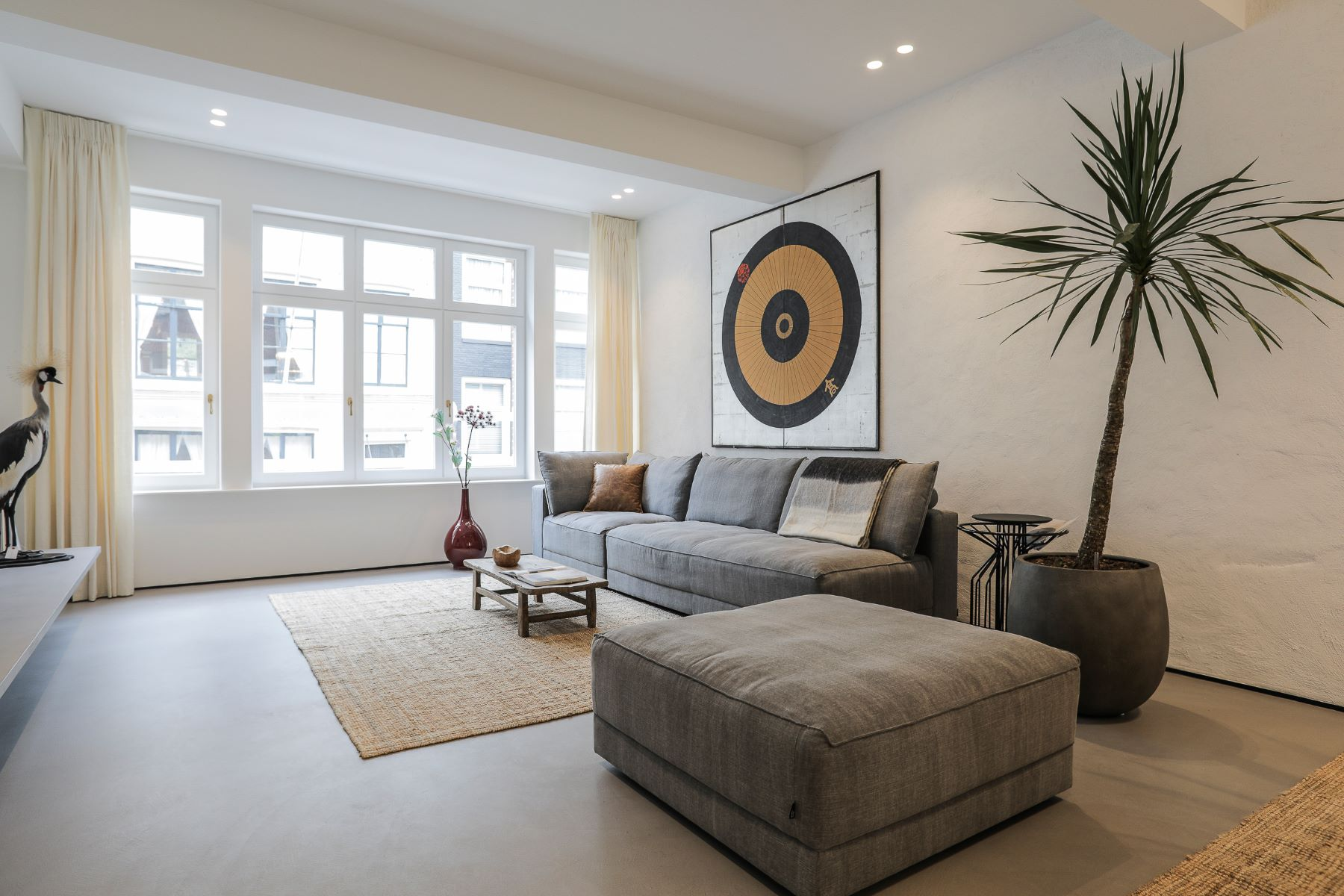 Apartment for Sale at Exceptional apartment in Amsterdam Kerkstraat 60B, Amsterdam, North Holland, 1017 GM Netherlands