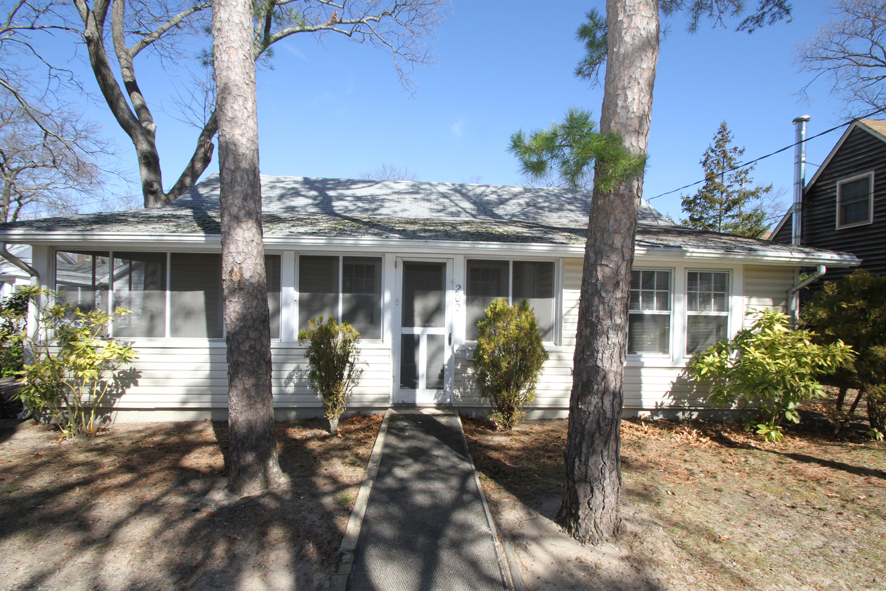 Single Family Home for Sale at Unique Over-sized Property Just Steps From Riverfront Park 202 Osborn Avenue B Point Pleasant, New Jersey 08742 United States